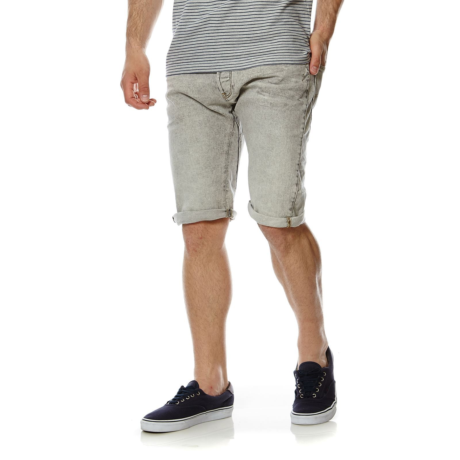 G Star Arc 3D short - Bermuda - gris chine