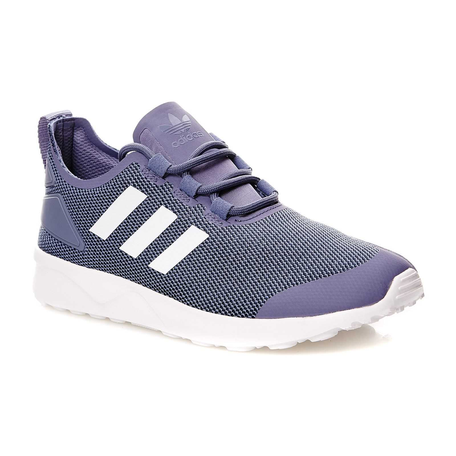 sports shoes 7e5bf be7aa ADIDAS ORIGINALS Zx Flux Adv Verve W - Scarpe da tennis, sneakers - malva