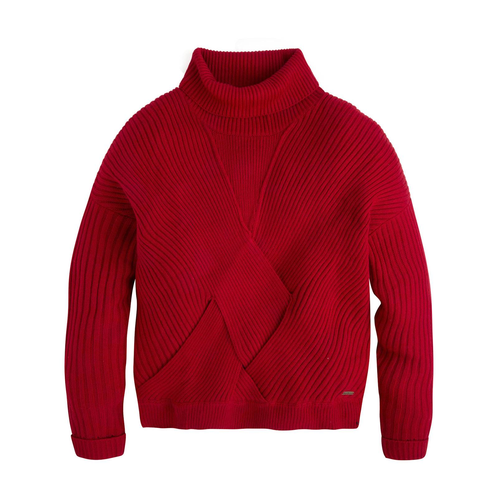 Pepe Jeans London Louise - Pull - rouge
