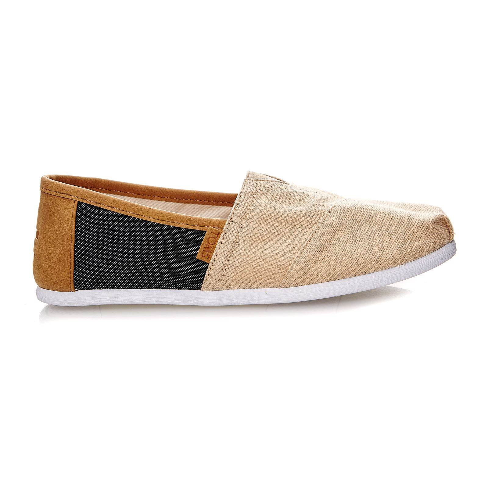 Toms SEASONAL CLASSICS - Espadrilles - naturel