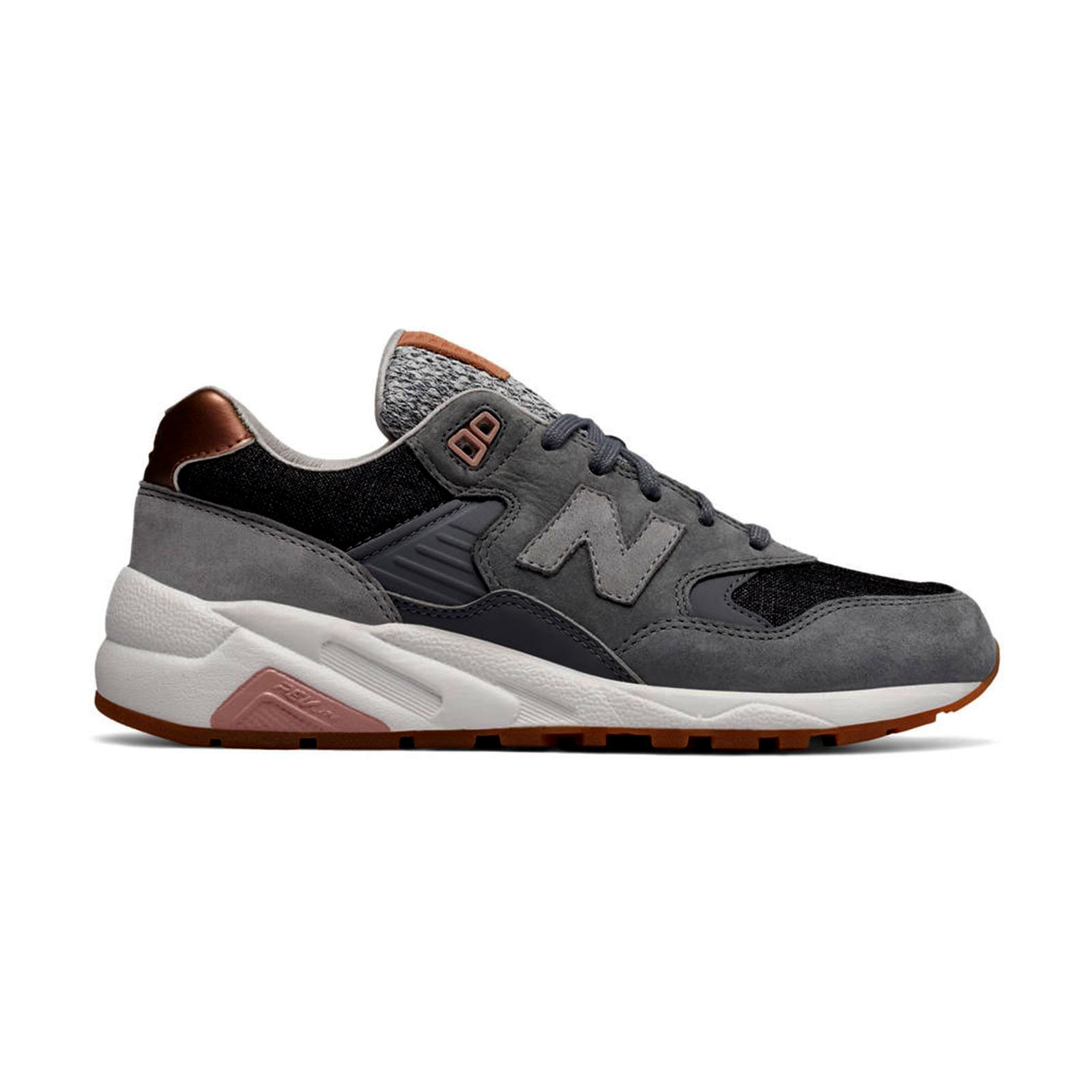 new balance turnschuhe sneakers grau brandalley. Black Bedroom Furniture Sets. Home Design Ideas