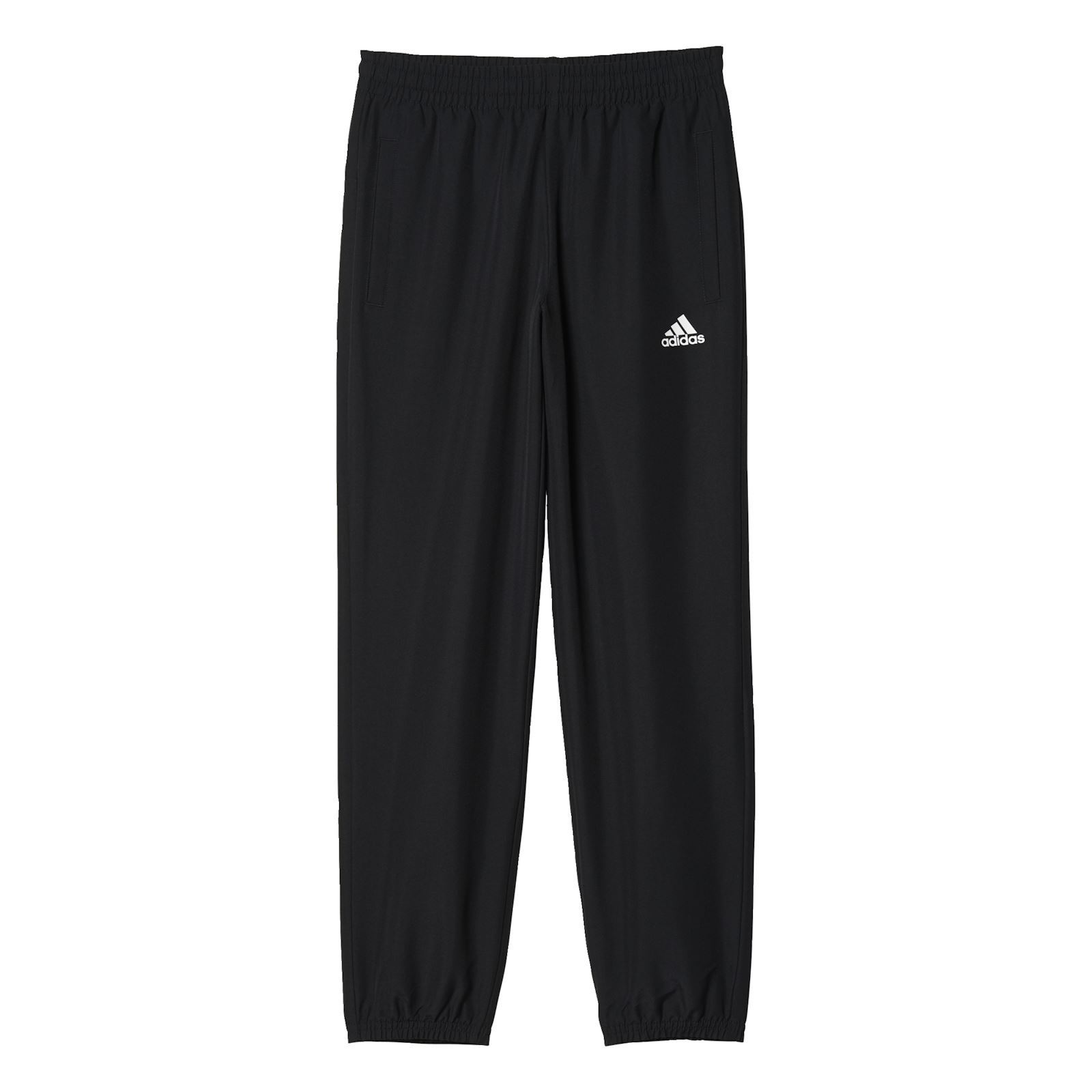 adidas Performance Pantalon jogging - noir  a158de475fb