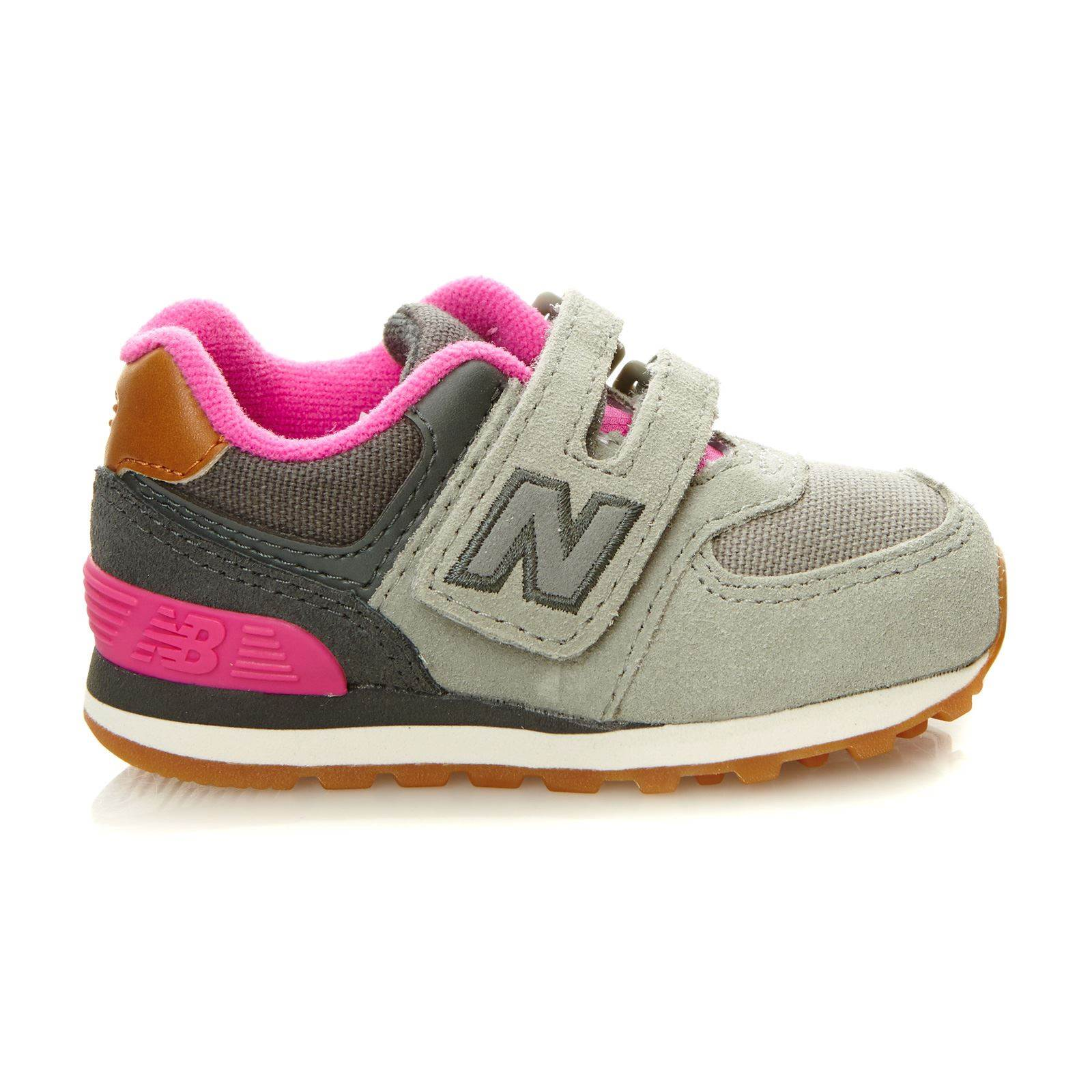 new balance turnschuhe grau brandalley. Black Bedroom Furniture Sets. Home Design Ideas