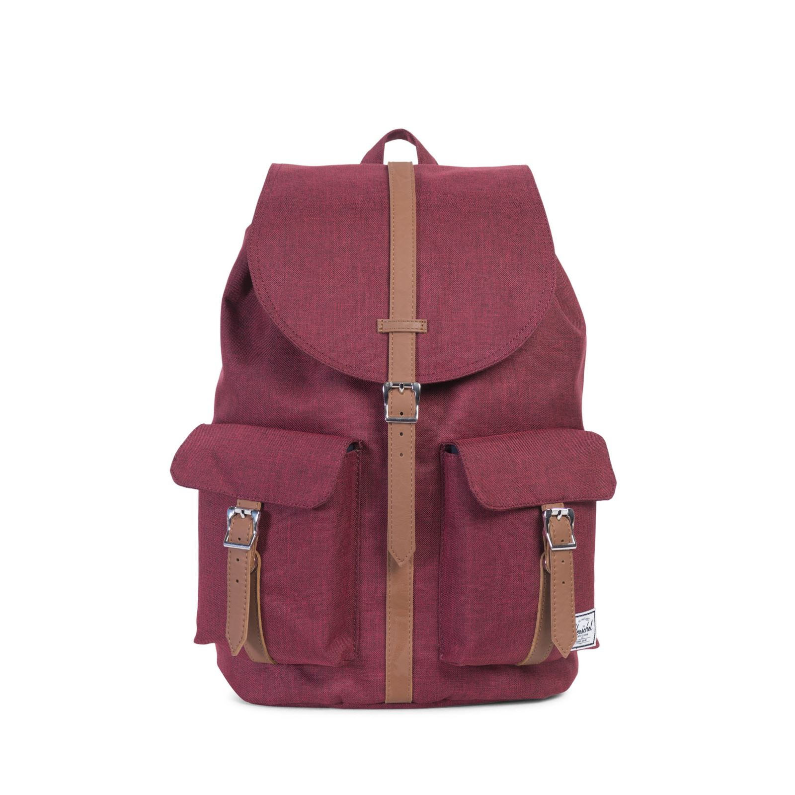 herschel dawson rucksack rot brandalley. Black Bedroom Furniture Sets. Home Design Ideas