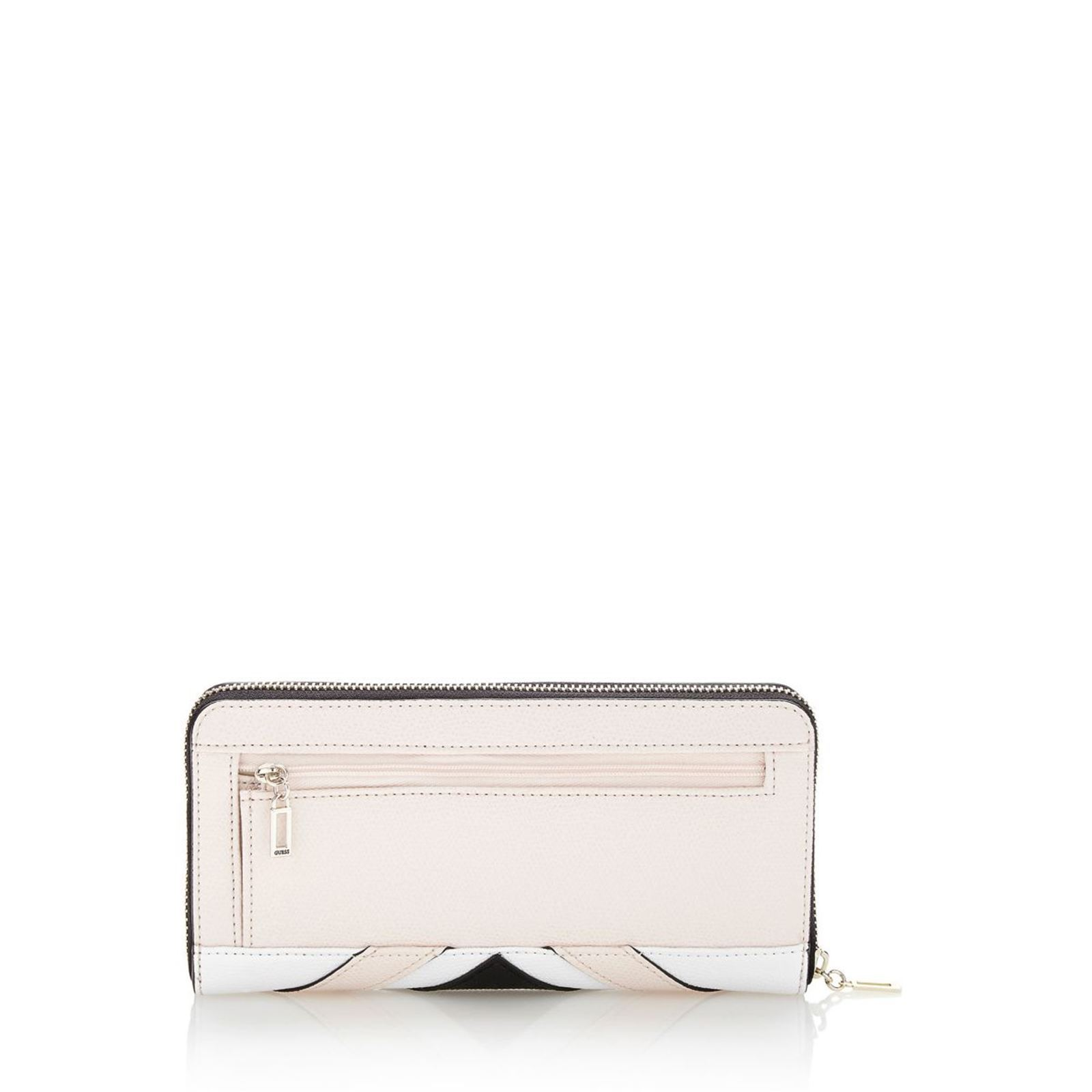 Guess Slater Portefeuille Blanc Brandalley