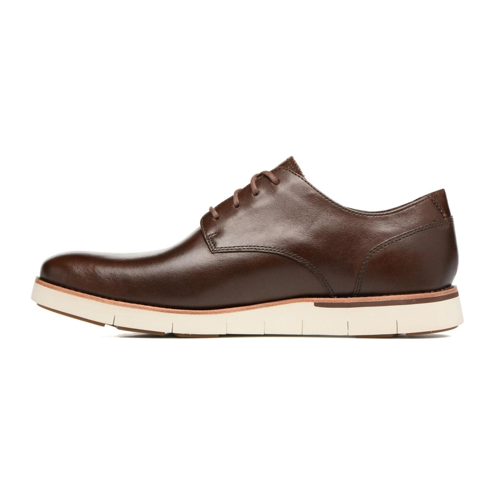 TIMBERLAND Derbies en cuir - marron