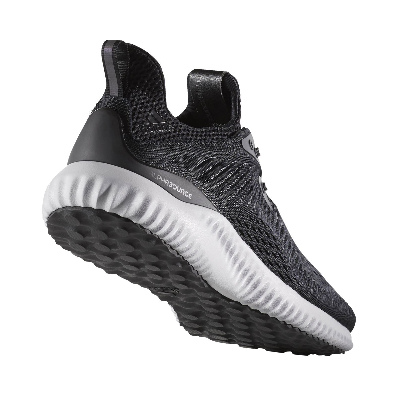 Adidas Performance Alphabounce em m - Baskets Mode - noir