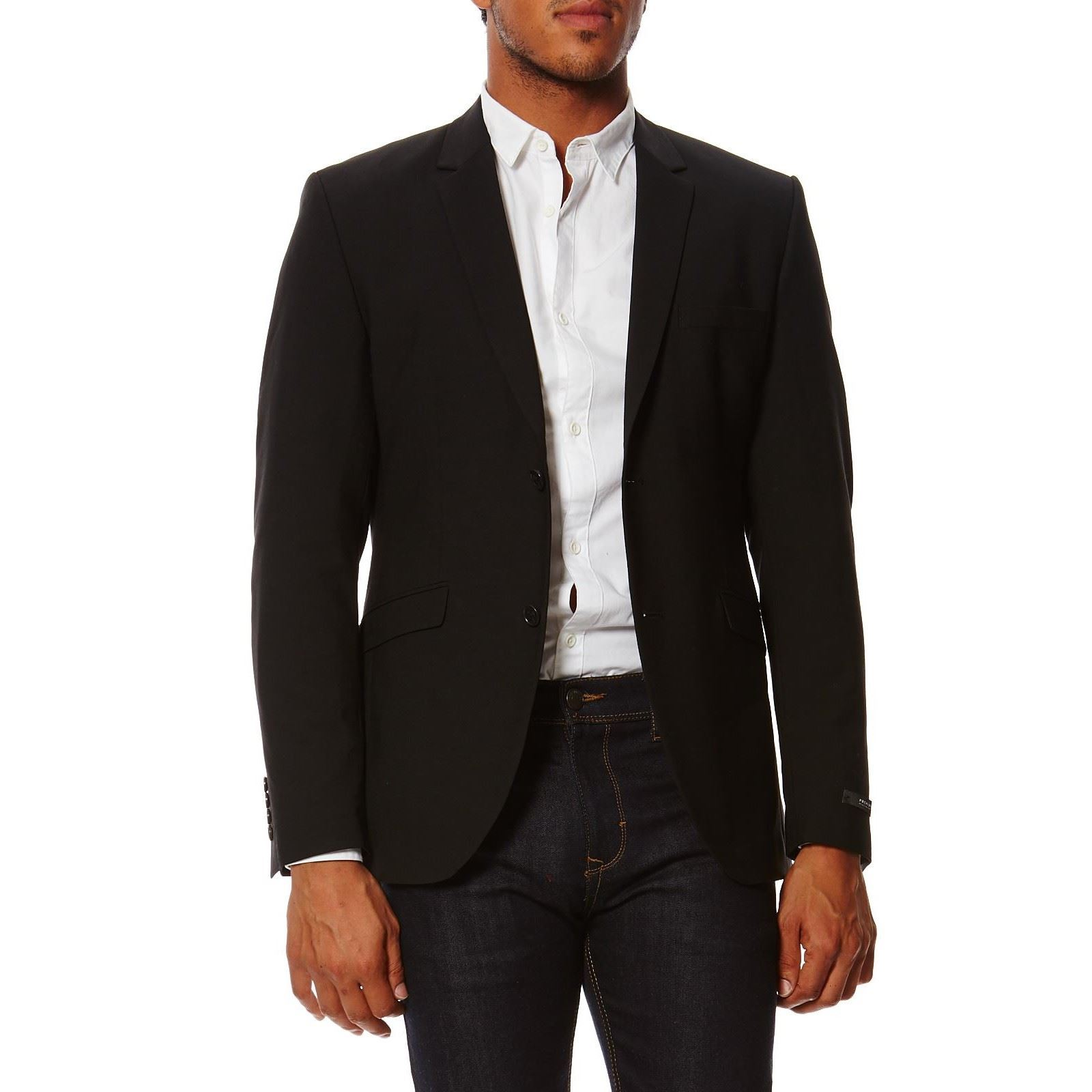 Jack  Jones Blazer - noir