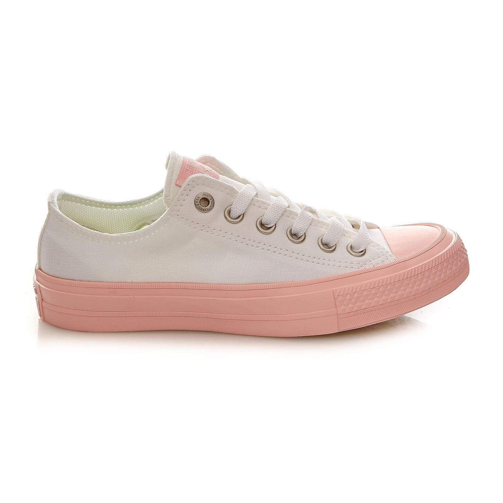 Converse Chuck Taylor All Star II Ox - Baskets - bicolore 1EIple