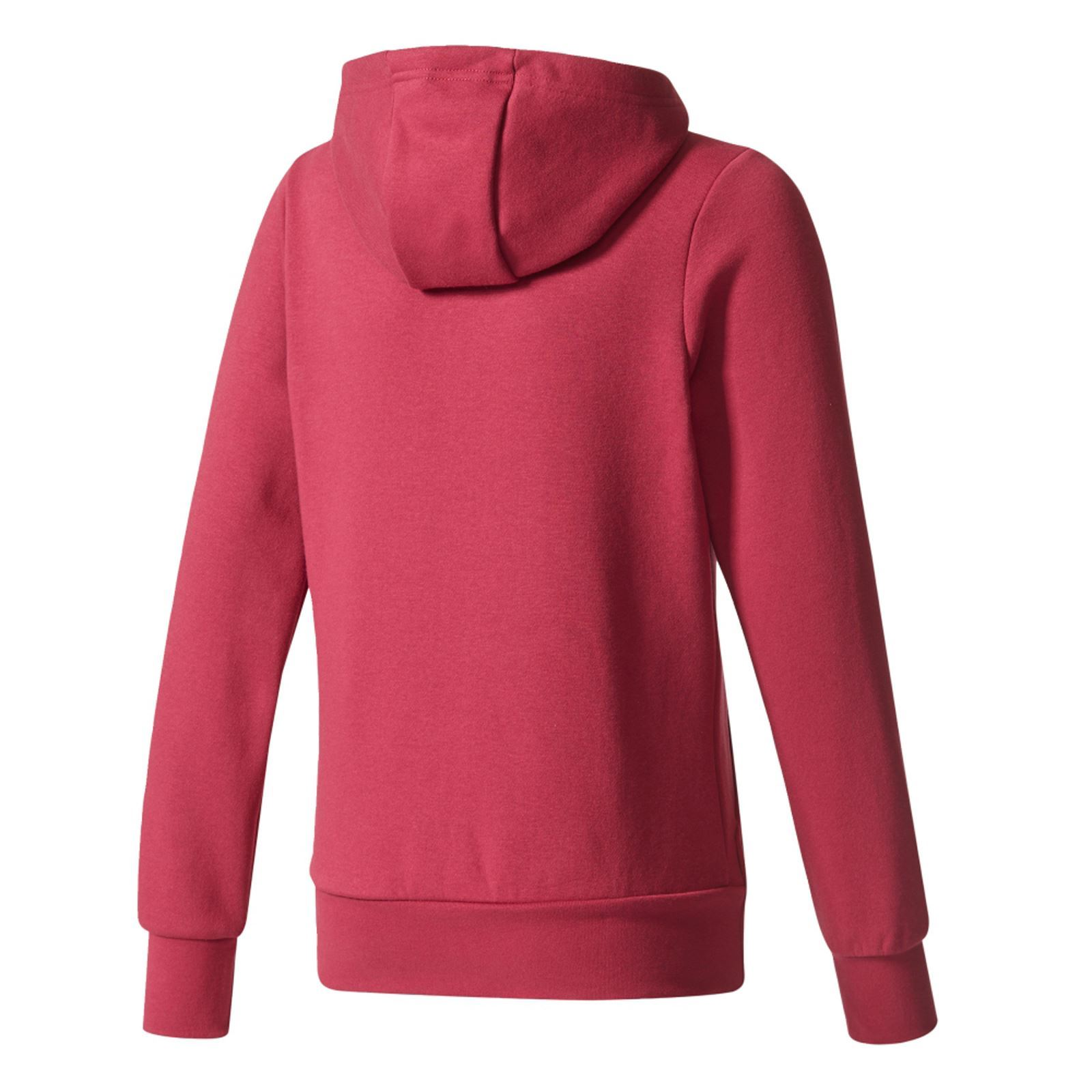 adidas performance sweat capuche rose brandalley. Black Bedroom Furniture Sets. Home Design Ideas