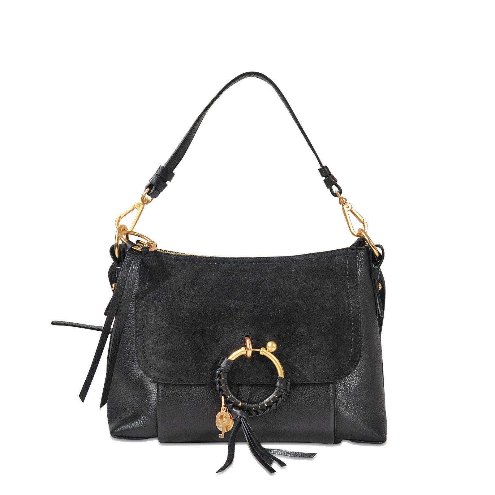 See by Chloé Sac besace Joan medium