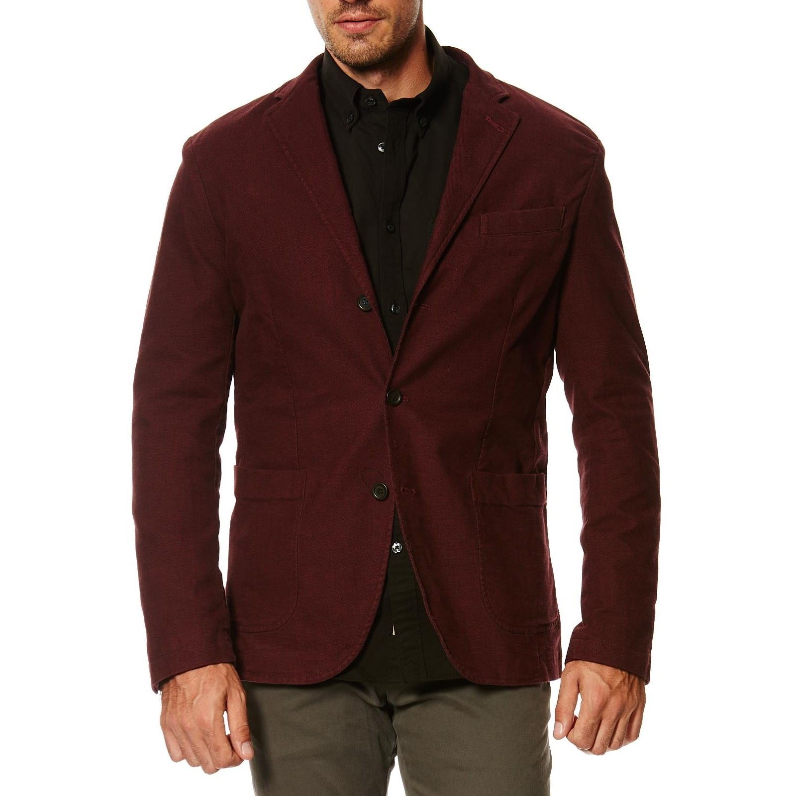 Find bordeaux blazer at ShopStyle. Shop the latest collection of bordeaux blazer from the most popular stores - all in one place.