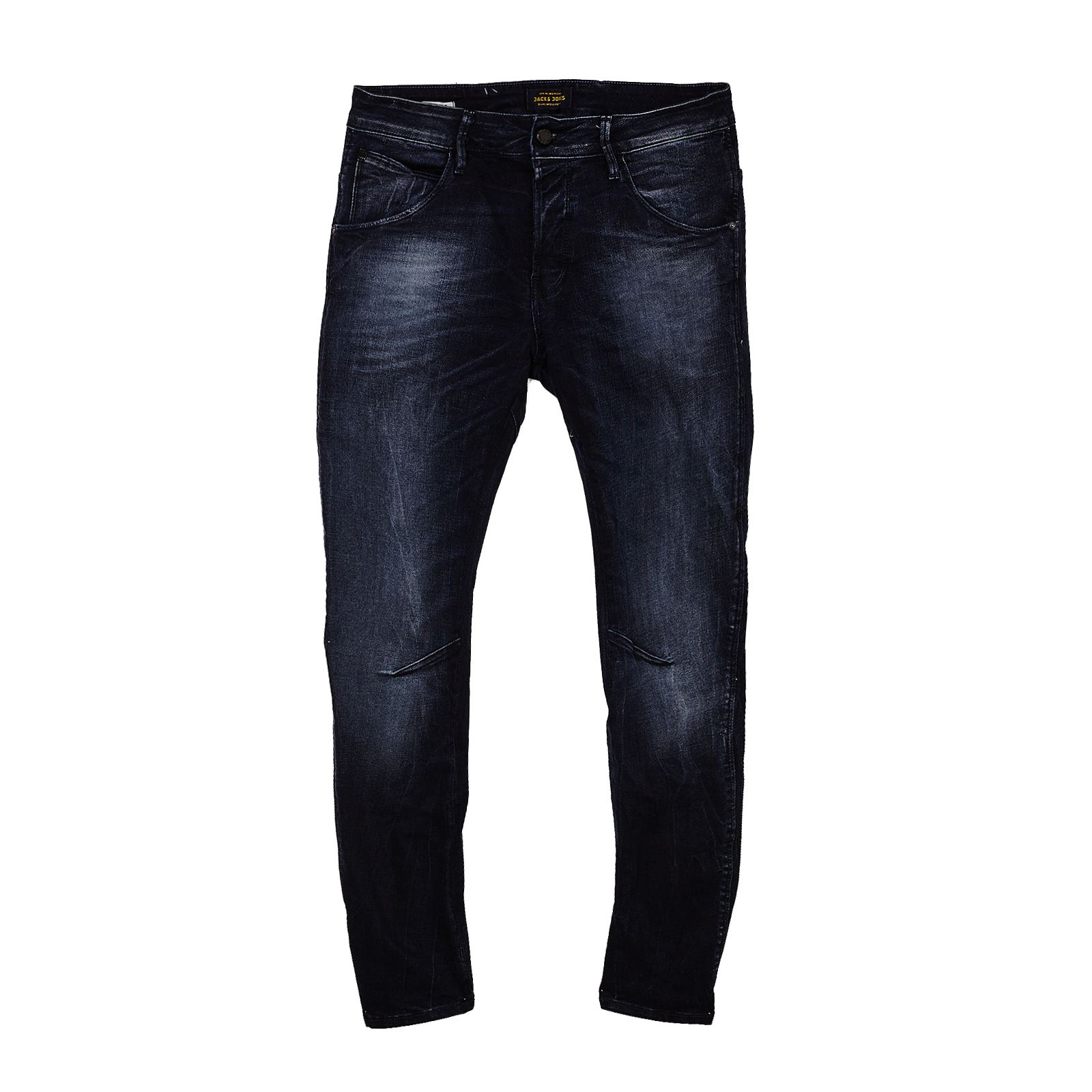 Jack  Jones Jean slim - denim noir