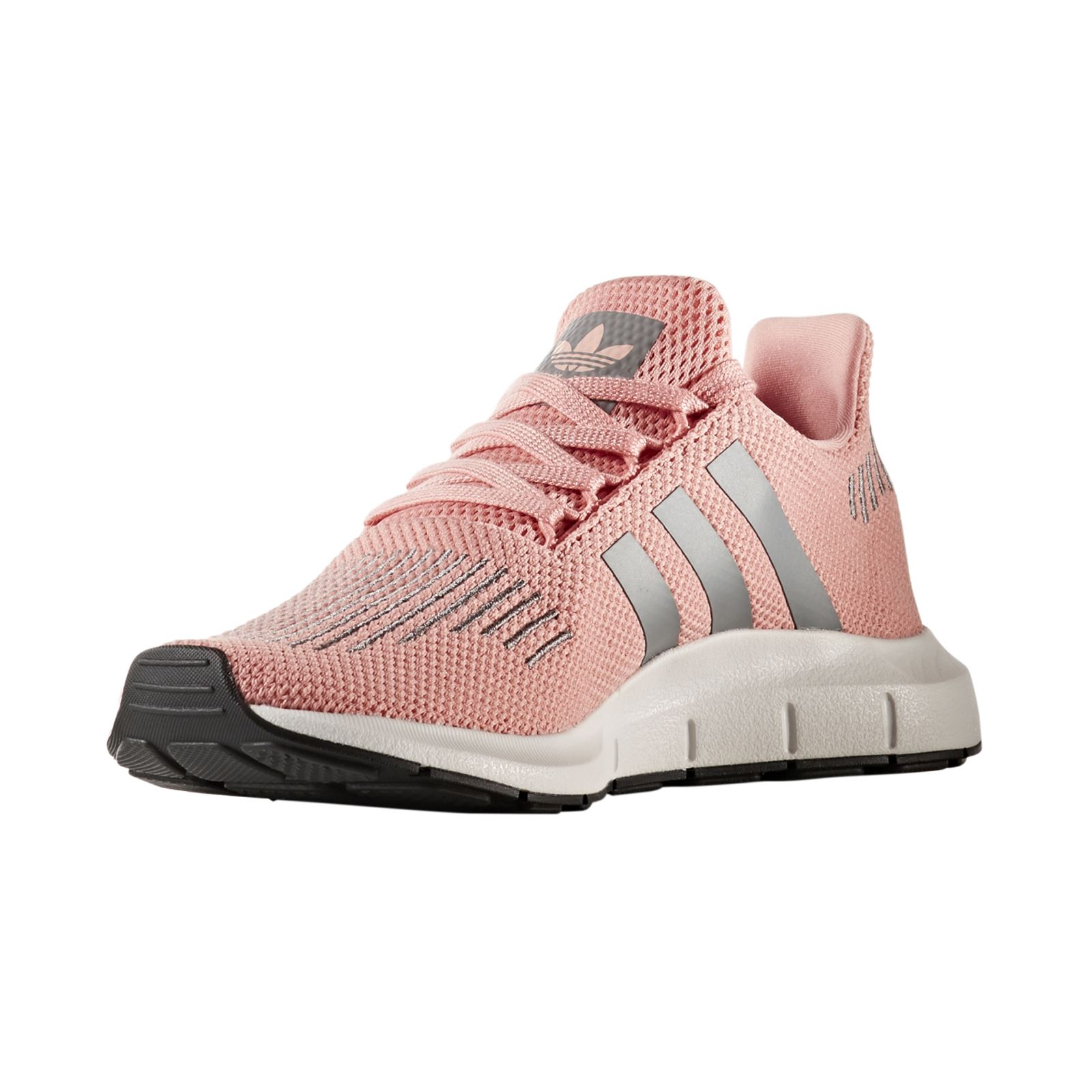 Adidas Run Swift Brandalley Baskets Originals Rose RUwrCBqRx0