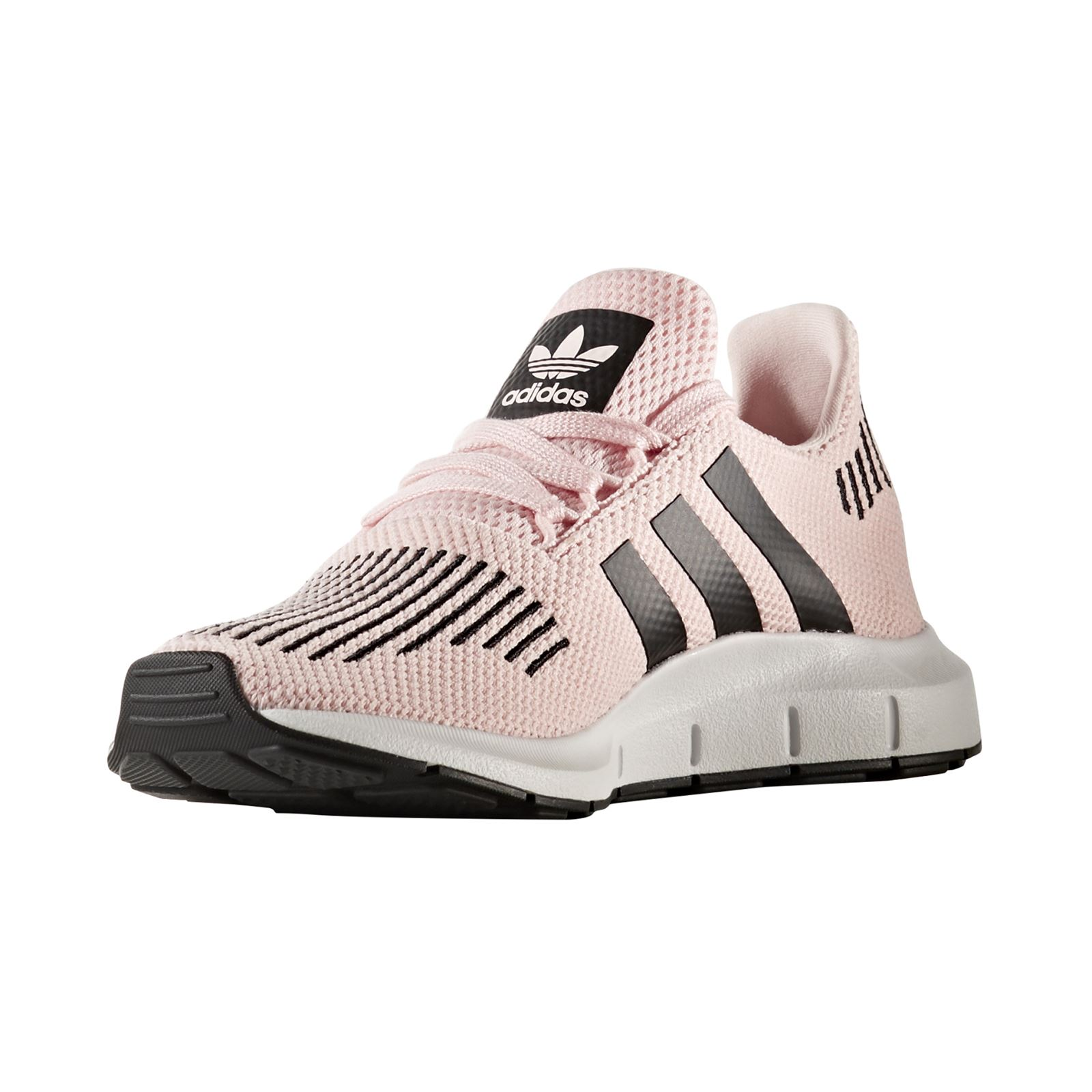 adidas originals swift run sneakers rosa brandalley. Black Bedroom Furniture Sets. Home Design Ideas