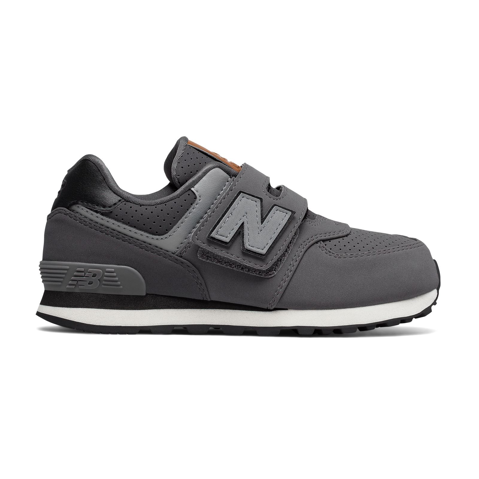 new balance kv574 m turnschuhe sneakers grau brandalley. Black Bedroom Furniture Sets. Home Design Ideas