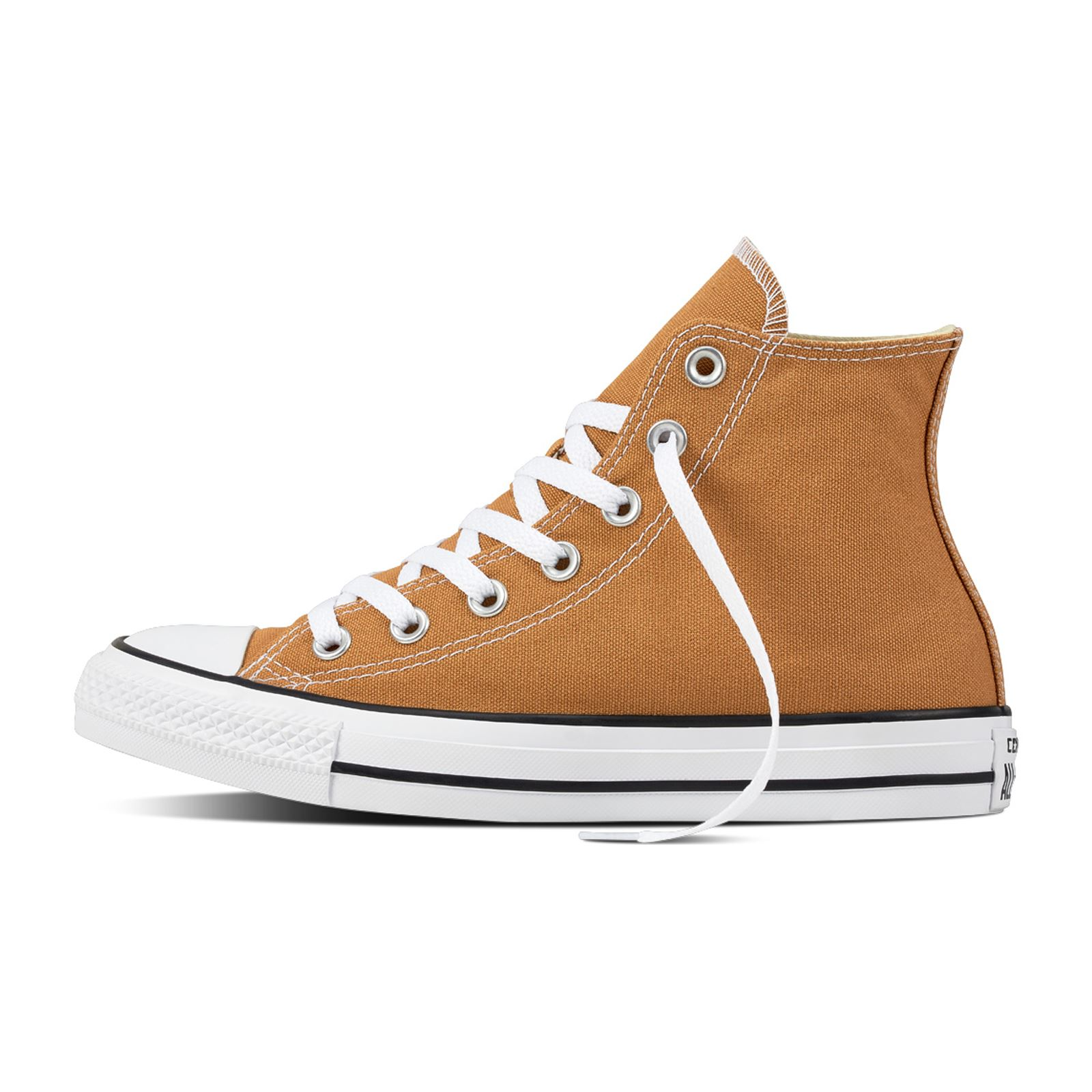 Converse Chuck Taylor All Star Hi - Baskets - camel