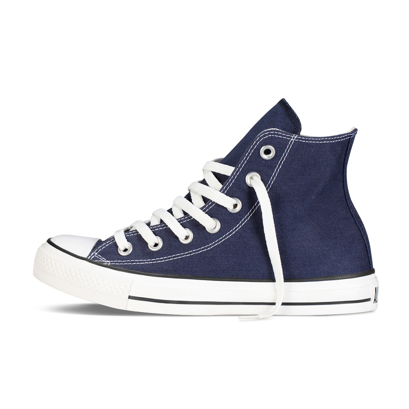 converse all star hi scarpe