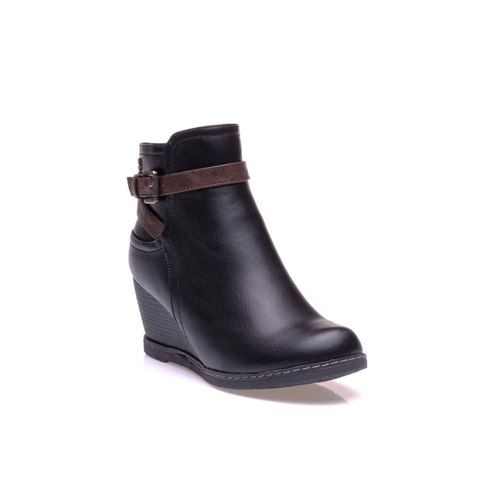 Xti Boots Bottines - noir