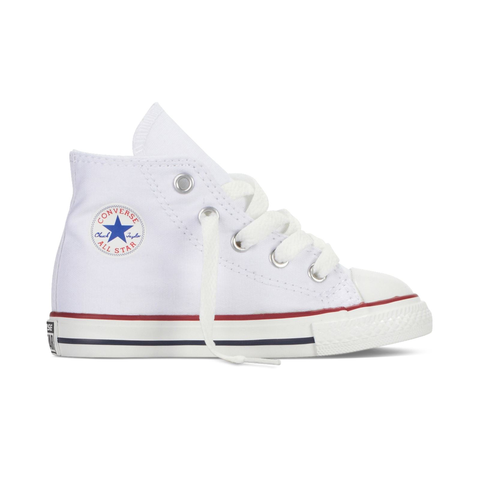 Chaussure Converse Chuck Taylor Infant All Star Hi