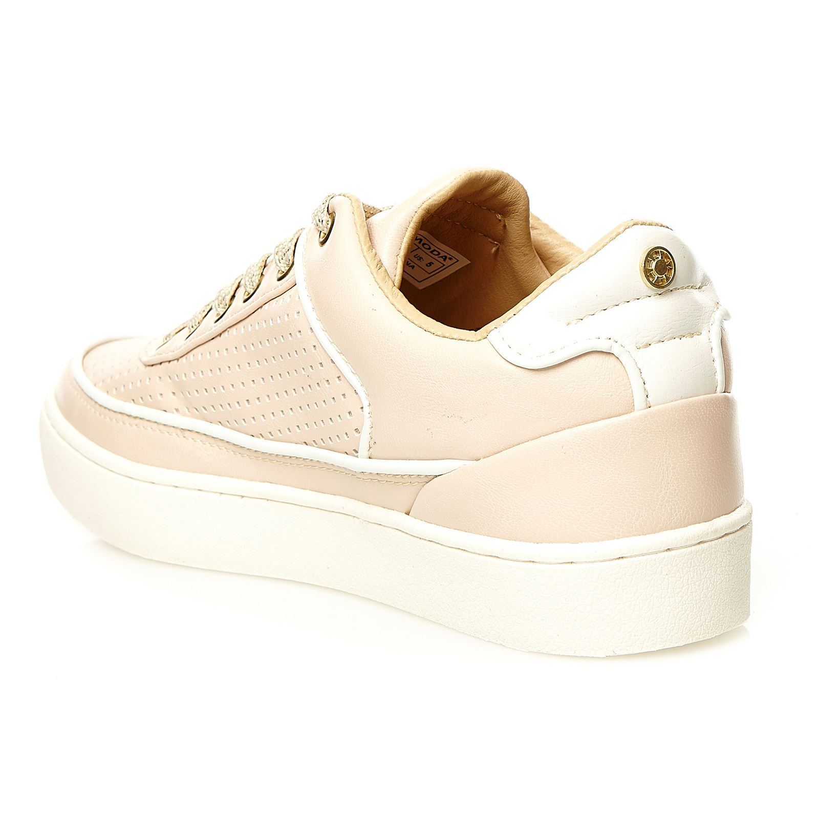Vero Moda Baskets - rose  Baskets