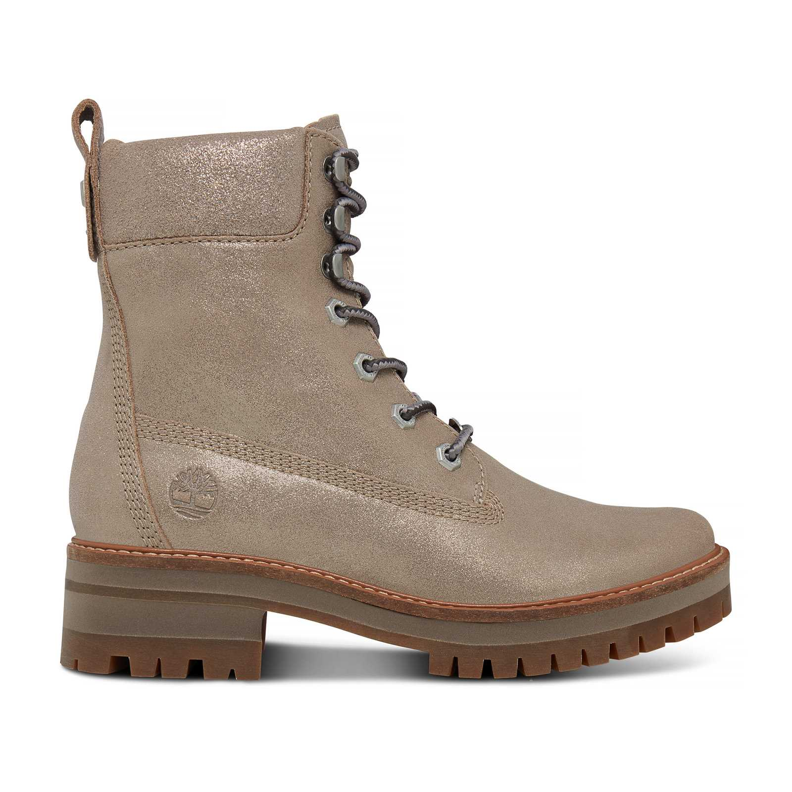 timberland grise clair