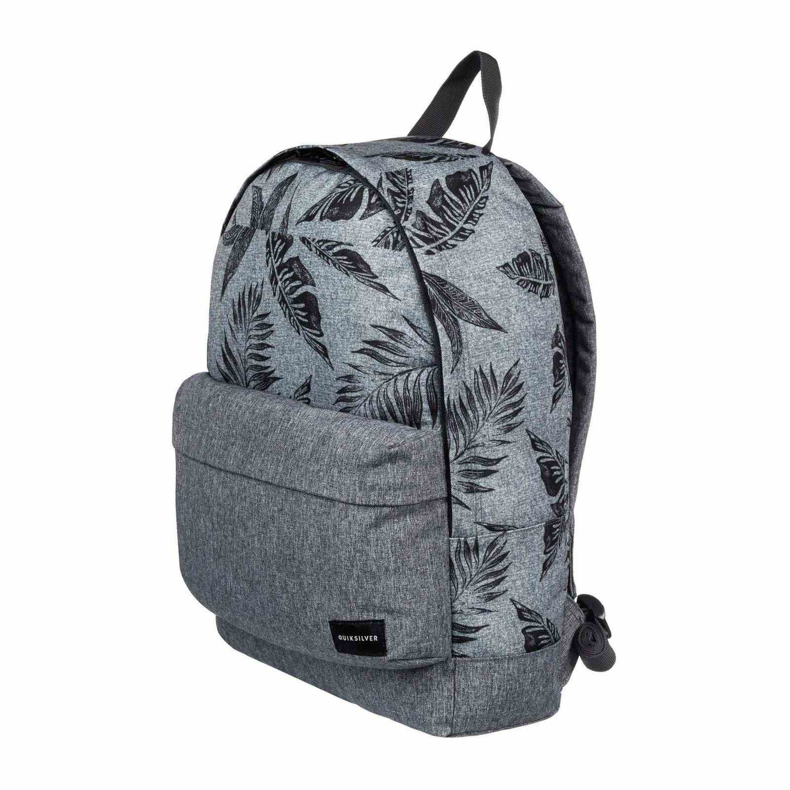 Shd Everyday Sac Quiksilver À Gris Brandalley Dos 7wznqdB