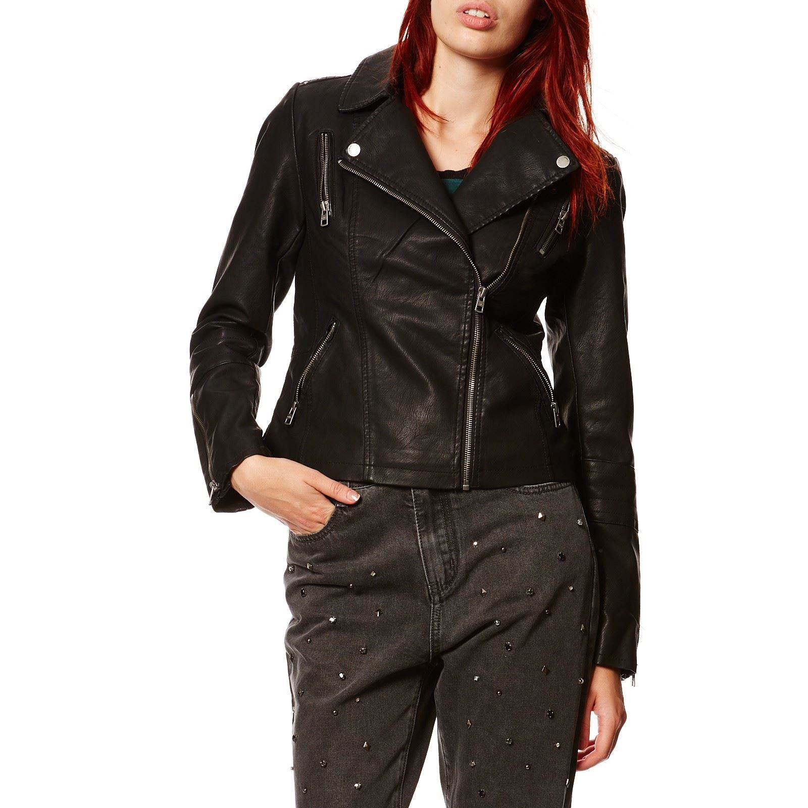 Manteau thermoball femme