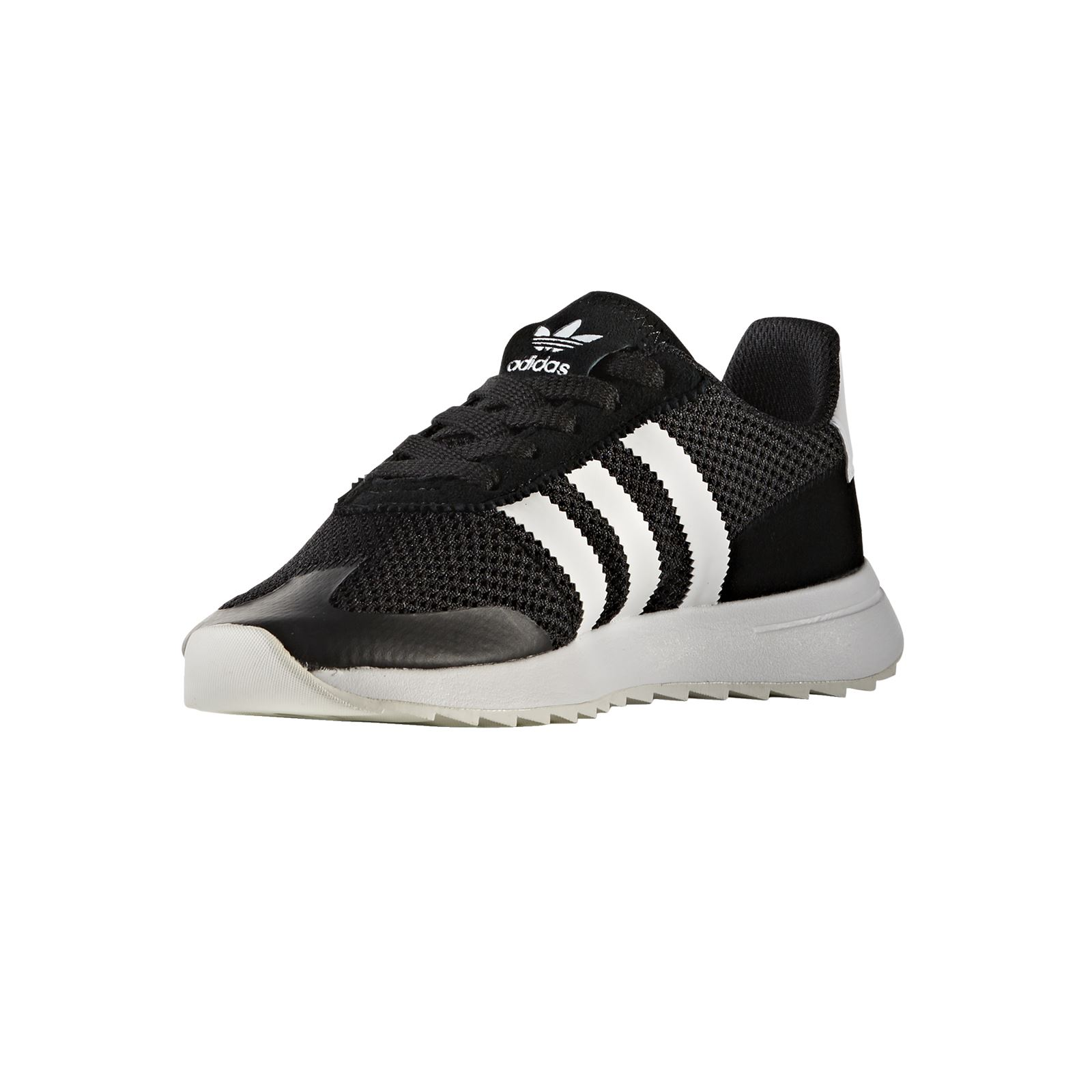 buy popular a12c5 c886c ADIDAS ORIGINALS FLB W - Zapatillas - negro
