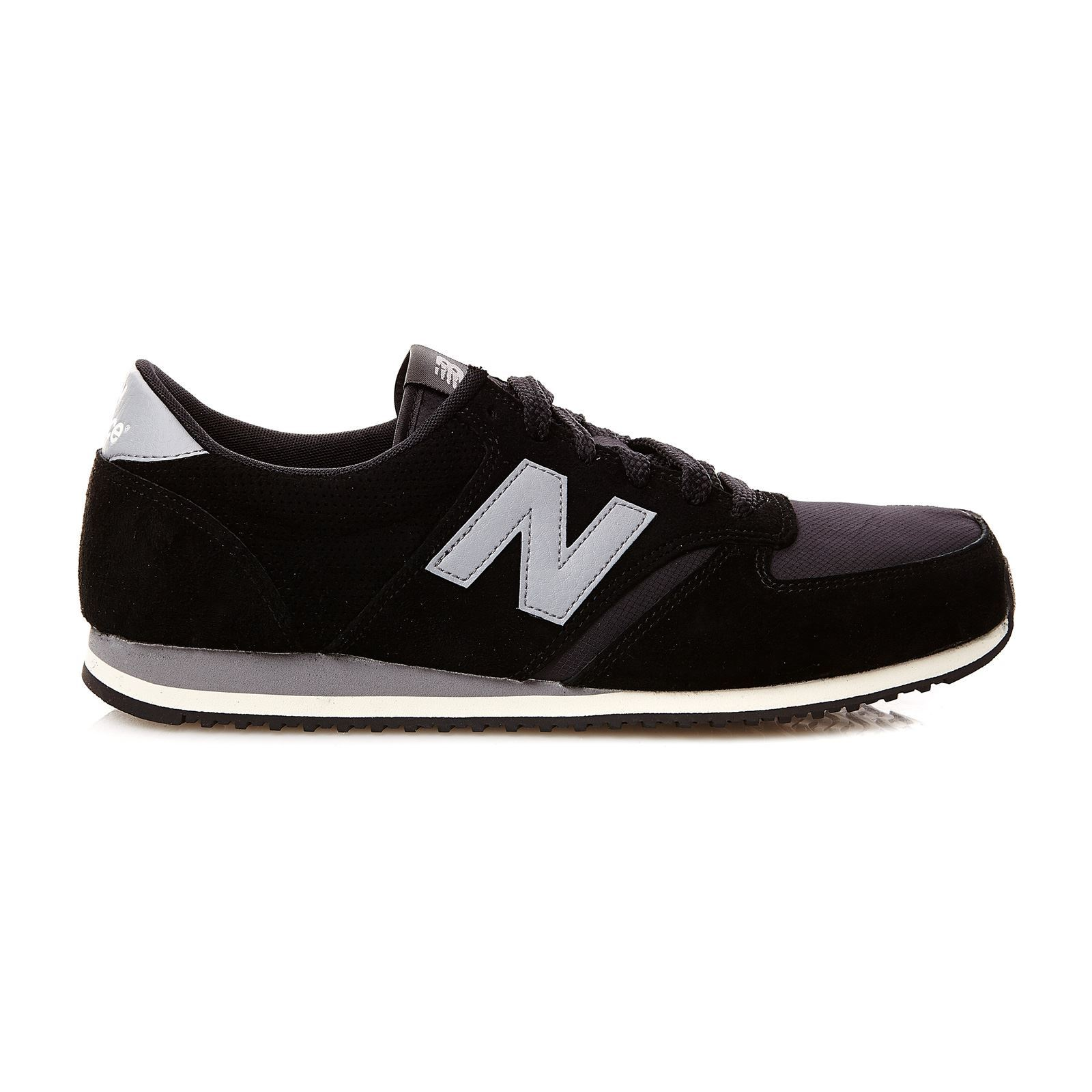 New Balance U420 D Scarpe da tennis sneakers nero