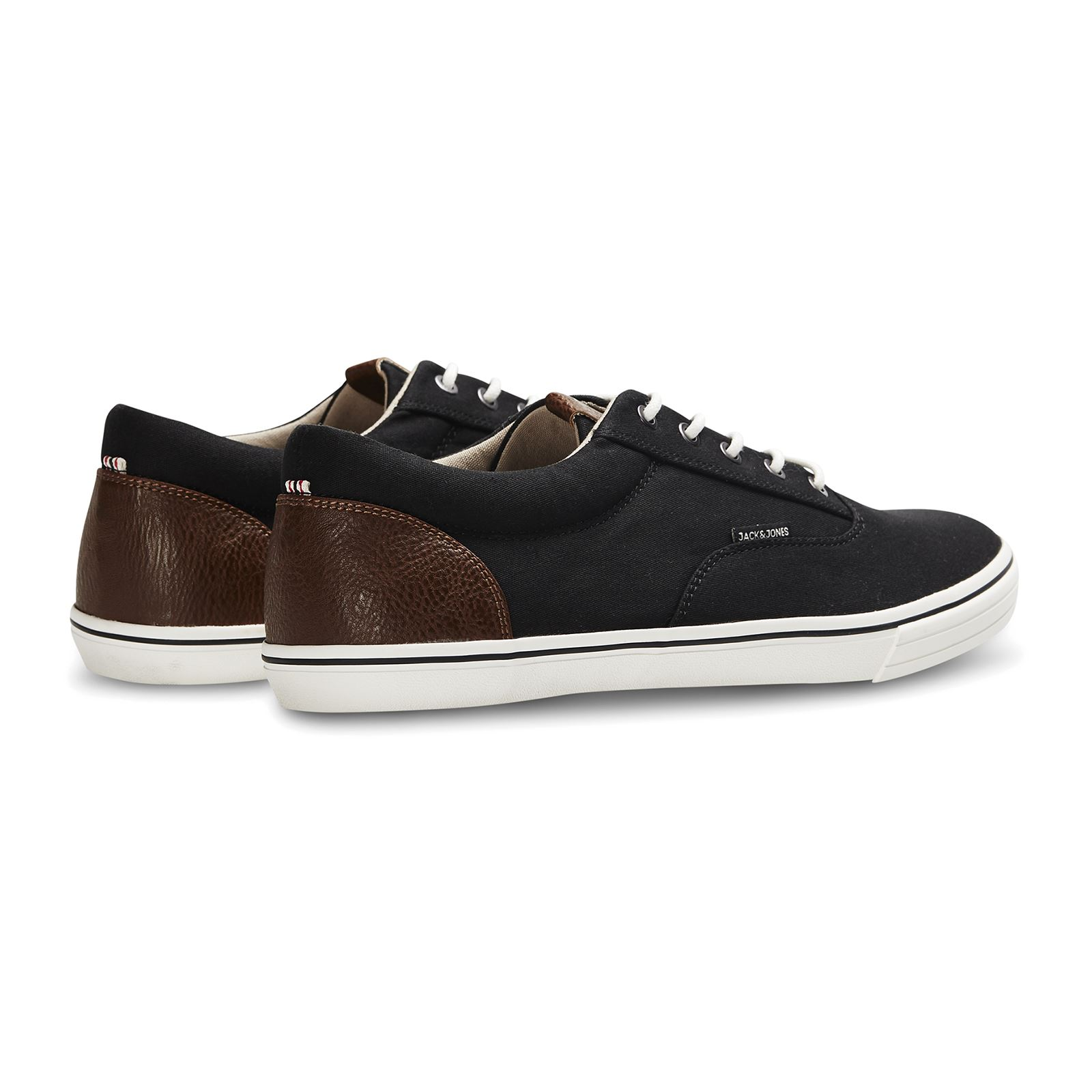 Jack & Jones Vision mixed - Baskets Mode - anthracite