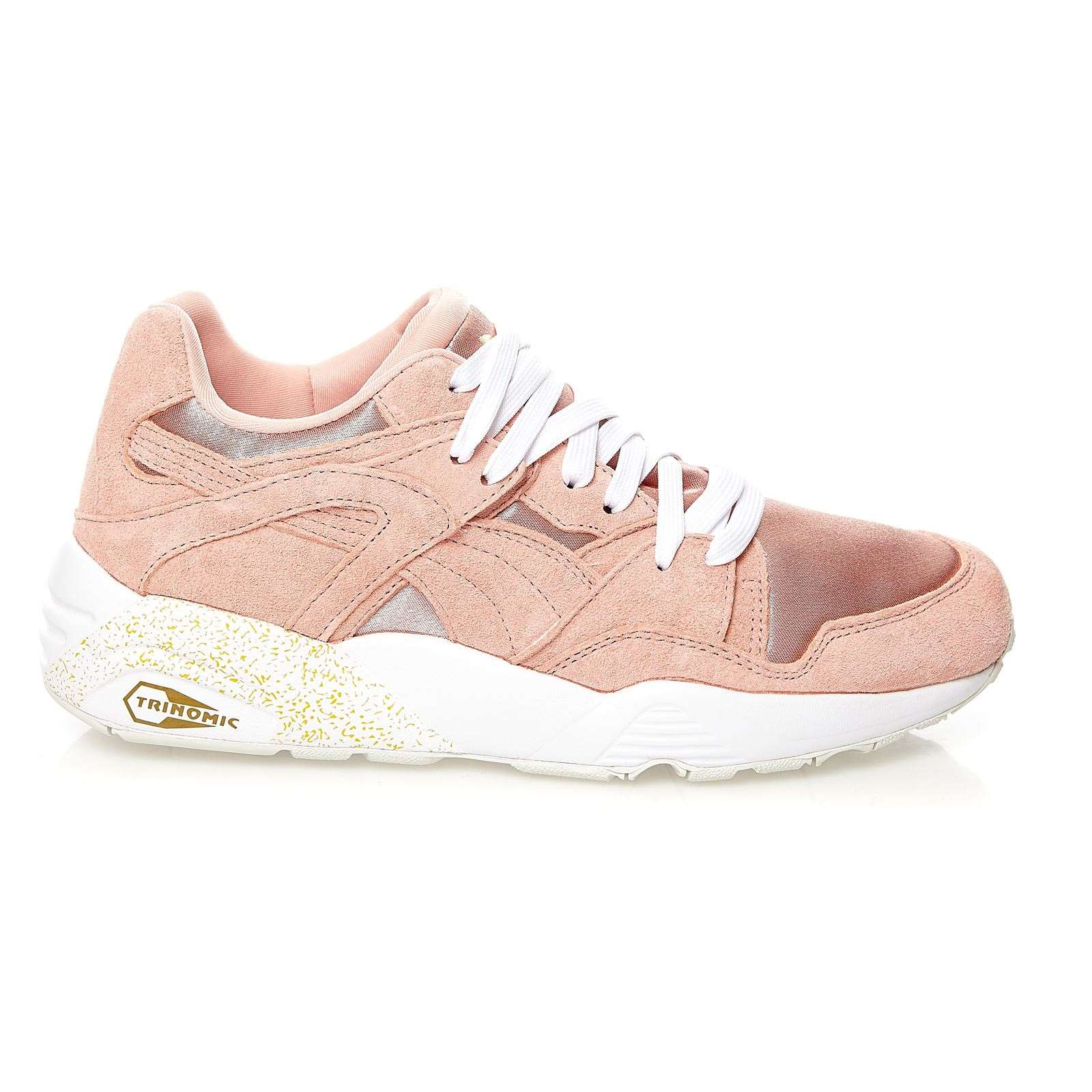 best authentic great quality cheap price clearance puma trinomic rose 8ee9e 38480