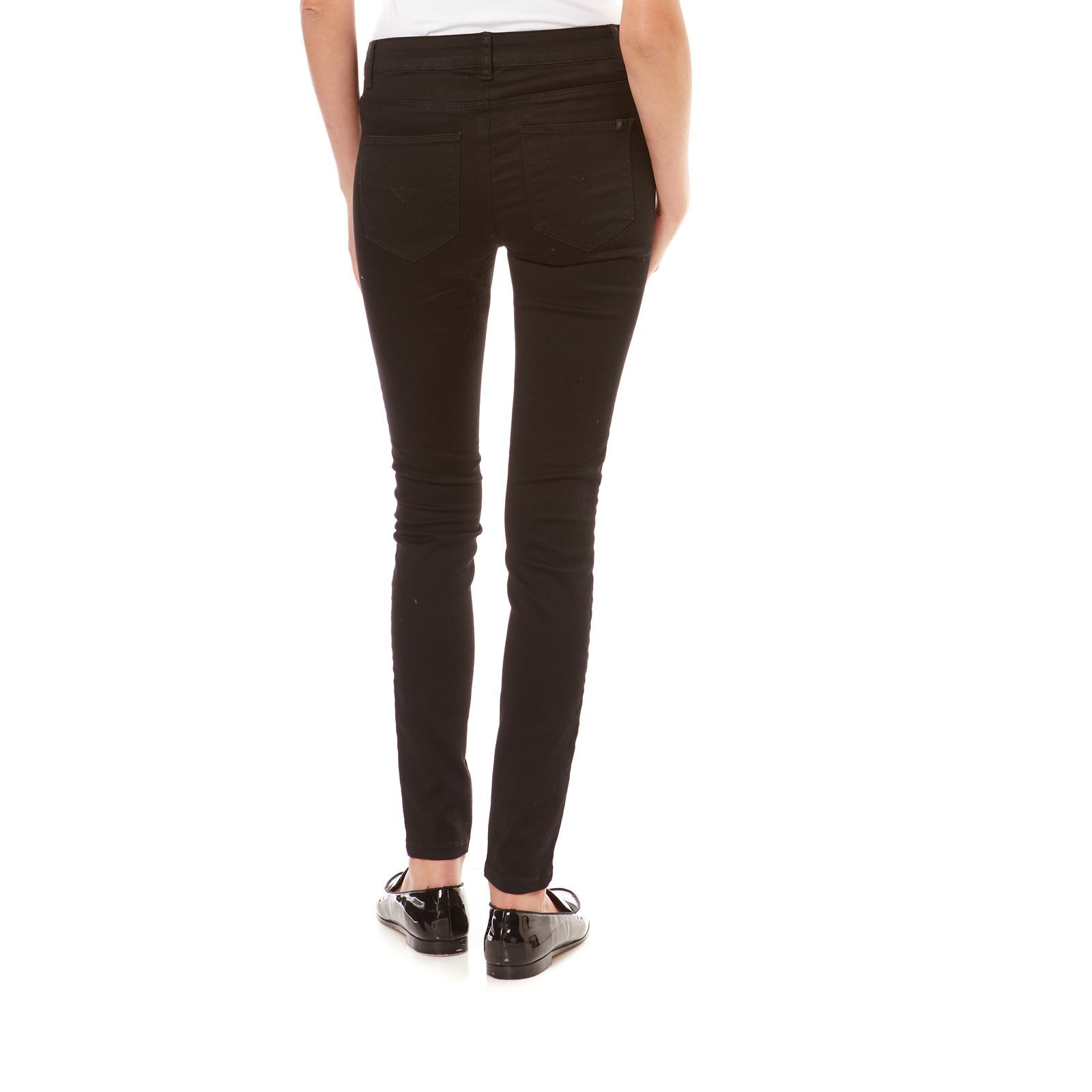 Extreme Lucy Noir Jean Noisy Slim May CE50wq