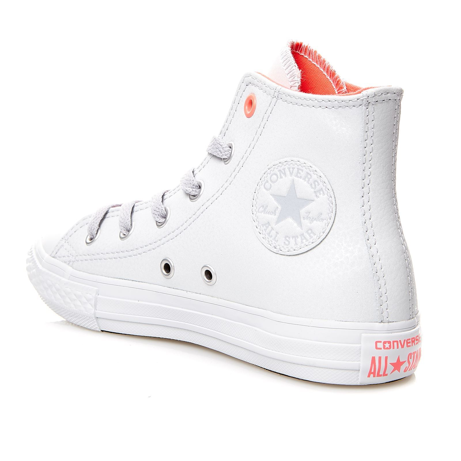 Converse Chuck Taylor All Star Hi Zapatillas - Gris