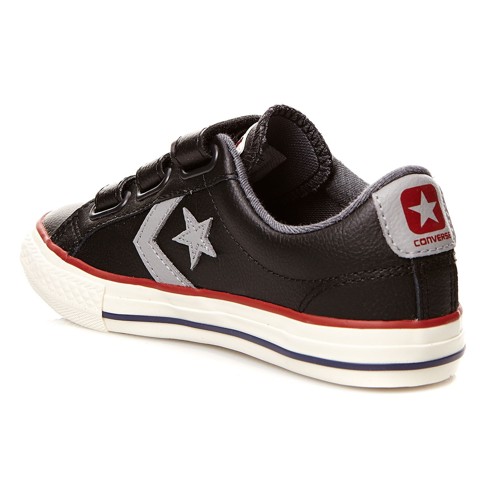 converse star player junior 3v