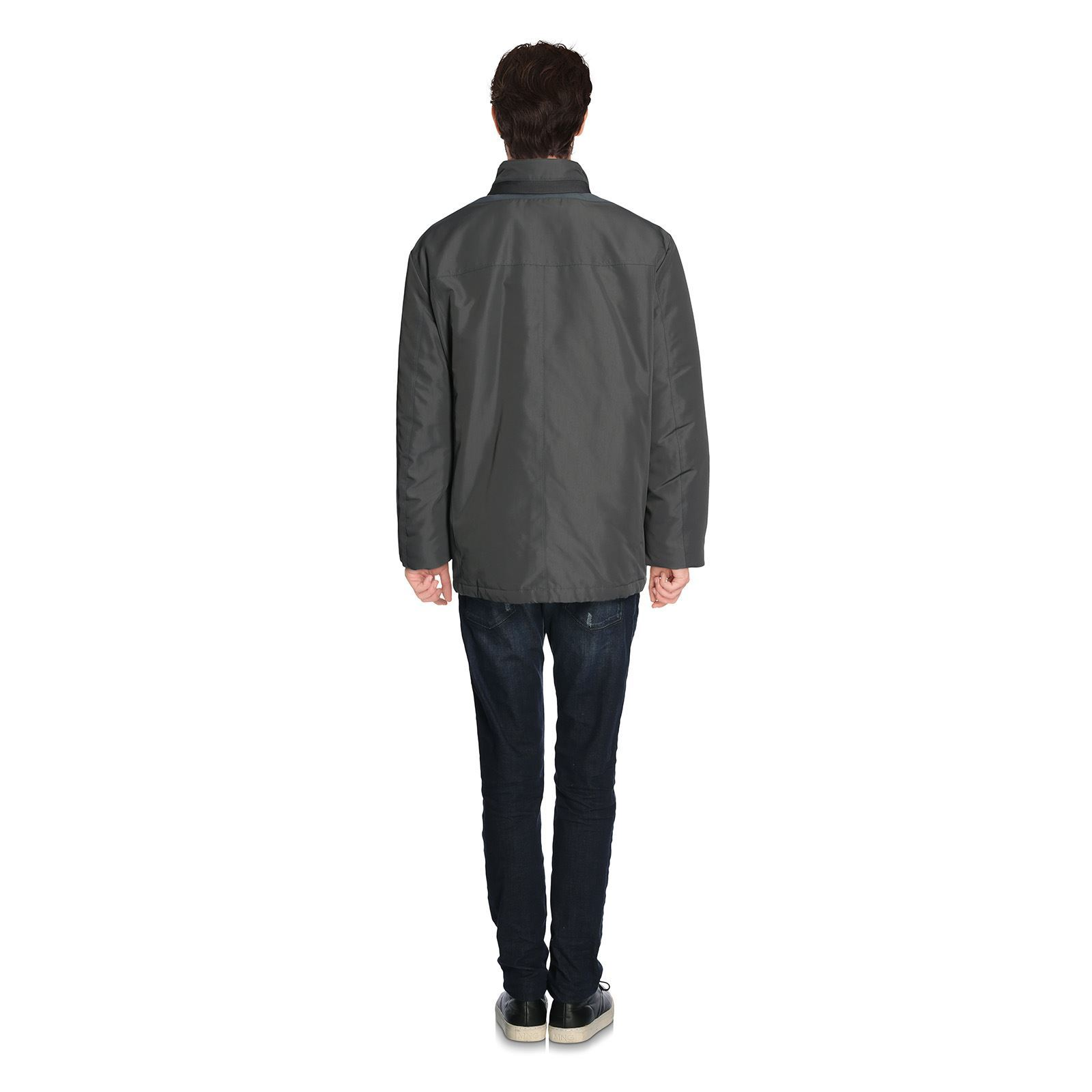 ade63bf1ca3ab Geox Veste coupe-vent - gris   BrandAlley