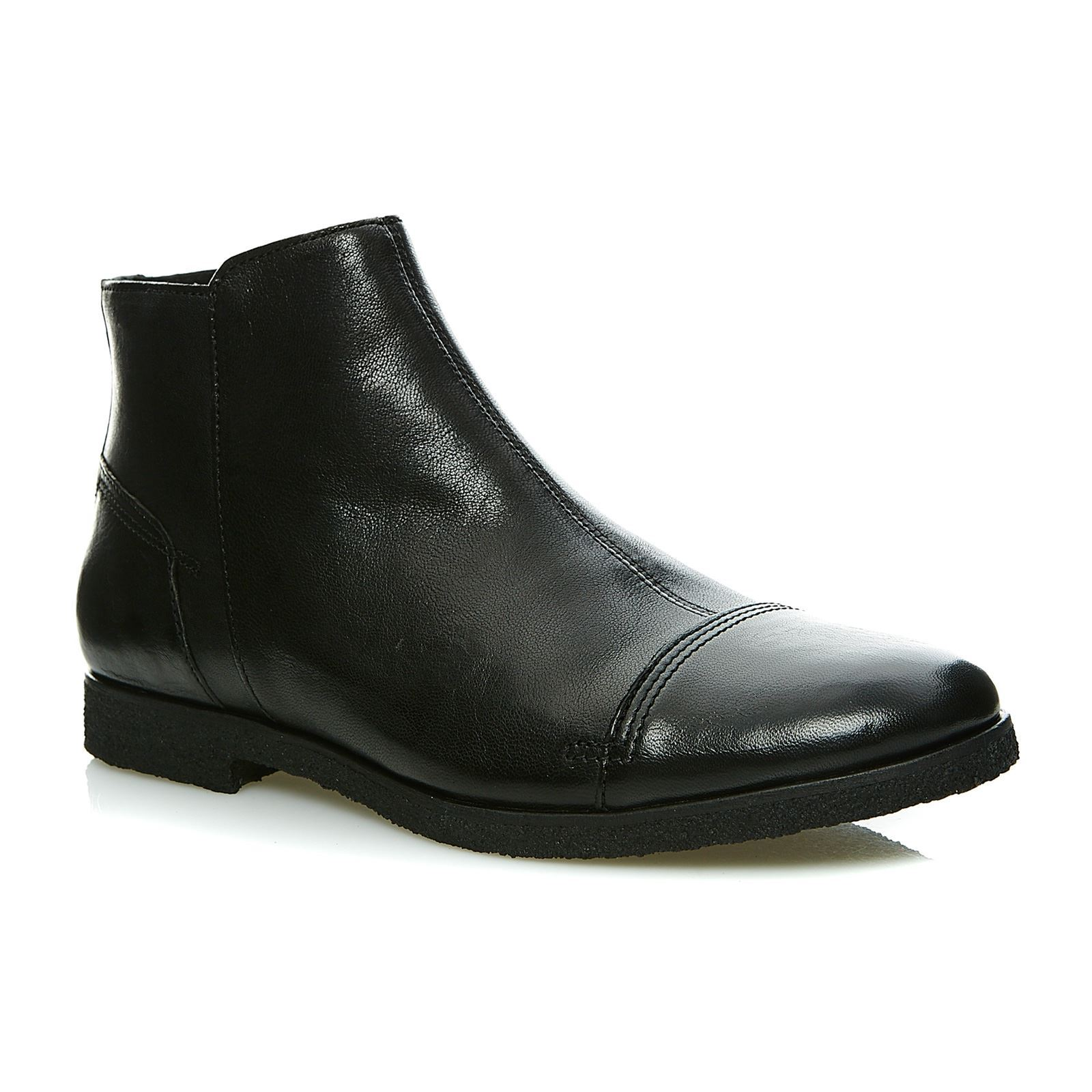 Twistar  Bottines  Noir