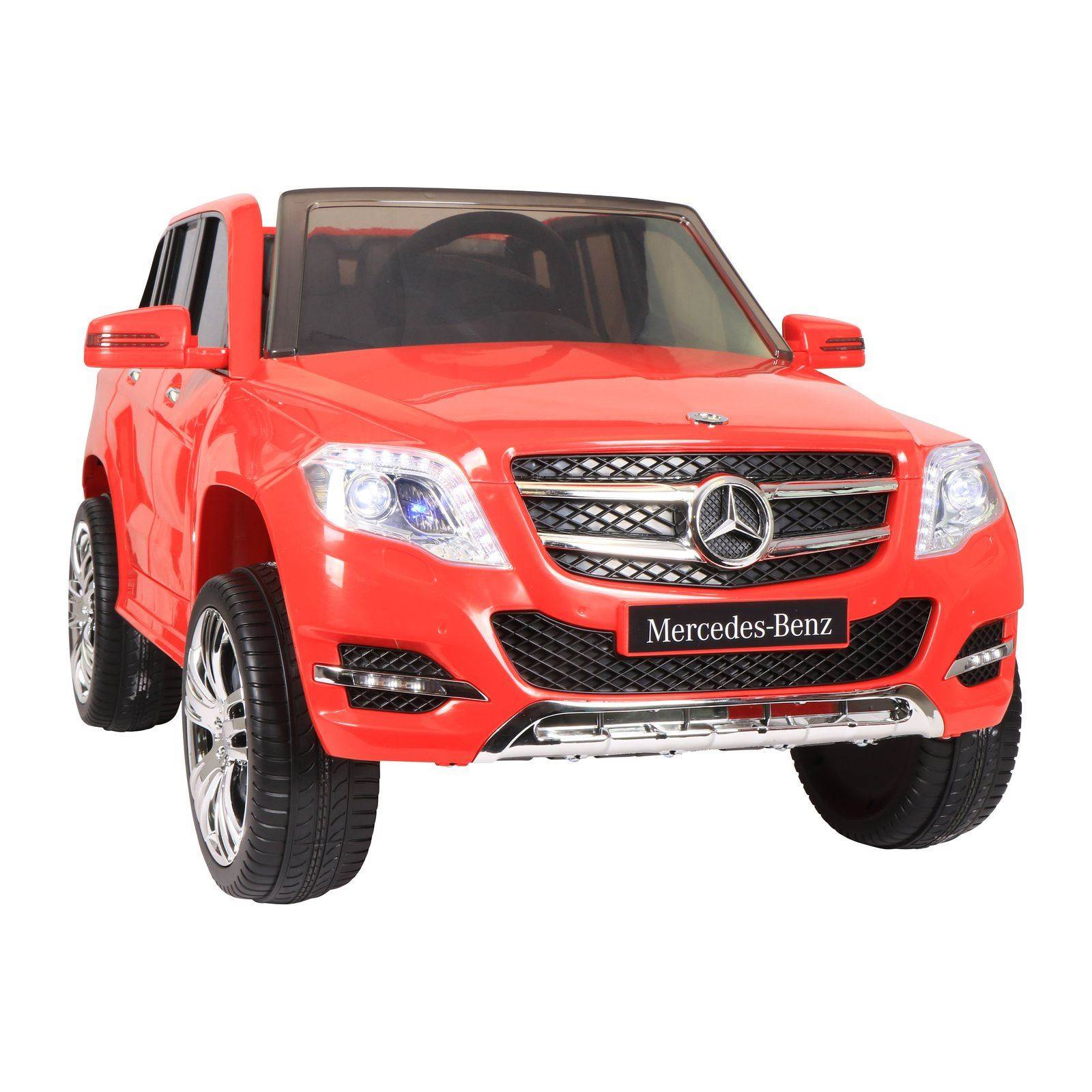 mercedes voiture lectrique style mercedes benz glk300 rouge brandalley. Black Bedroom Furniture Sets. Home Design Ideas