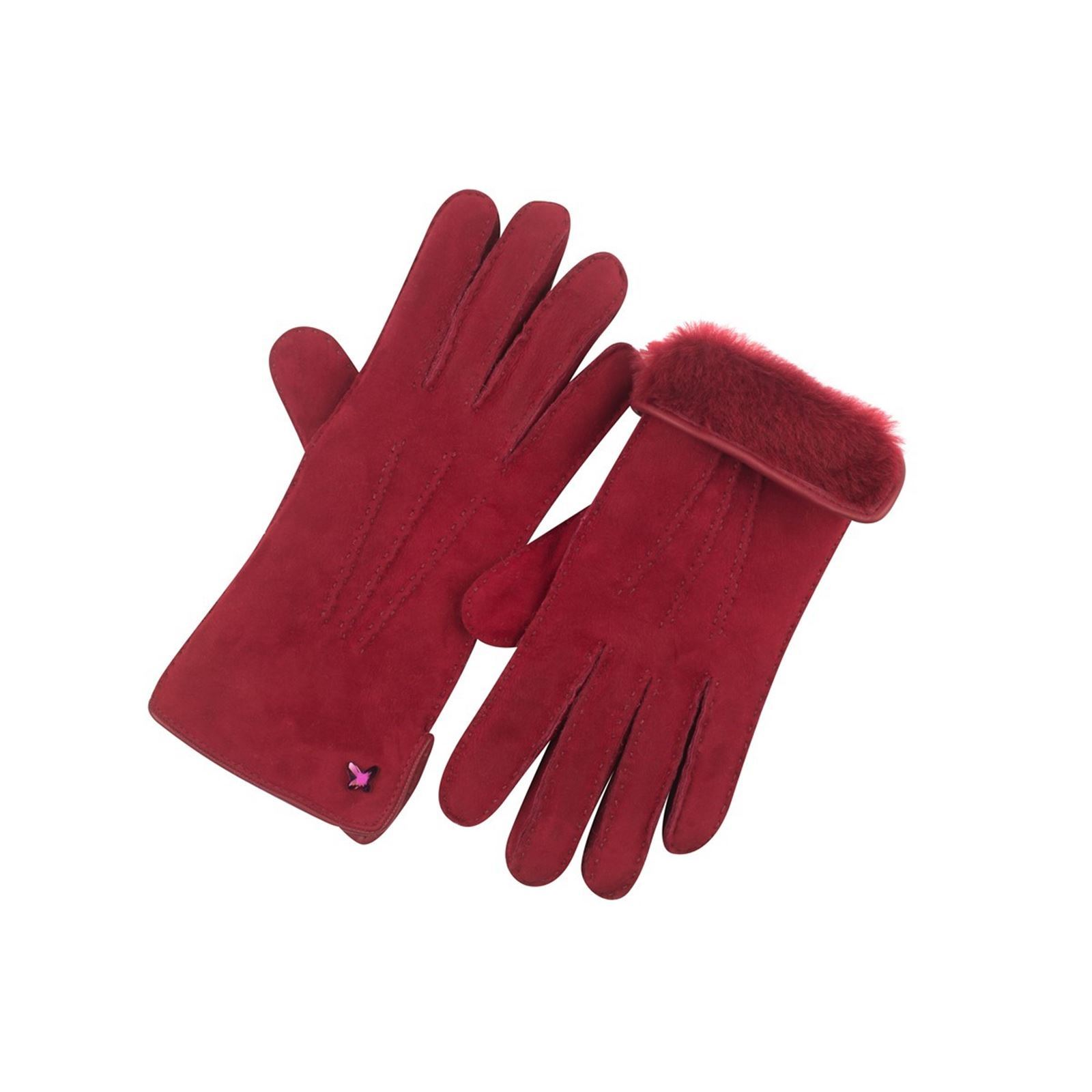 Little California Gants en cuir
