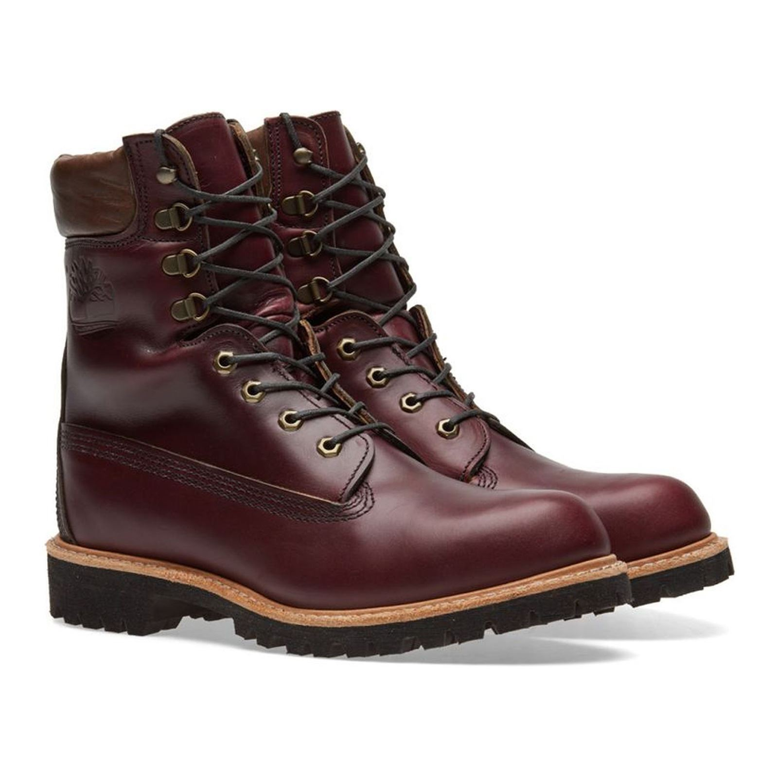 timberland garcon bordeaux