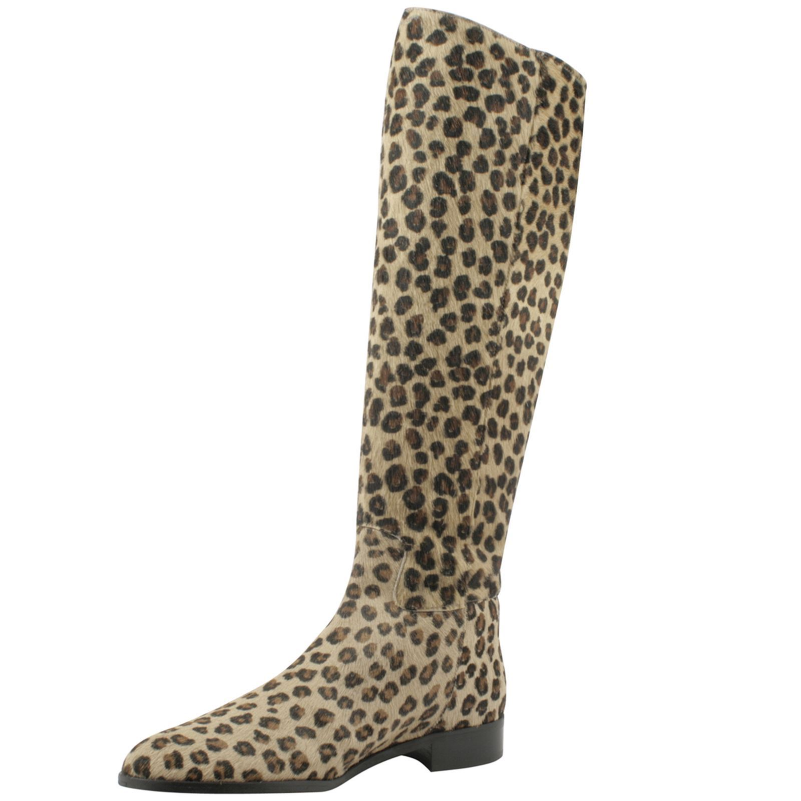 Exclusif Paris Kim - Bottes en cuir - multicolore