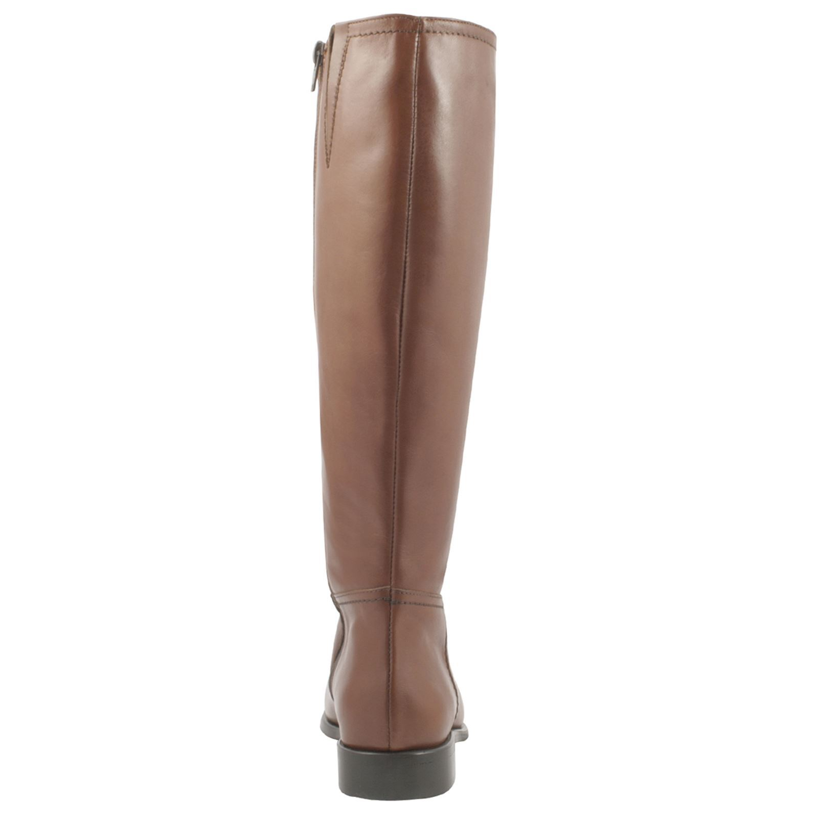 Bottes Brandalley Paris Marron Cuir En Exclusif Amazone T6qxAPz