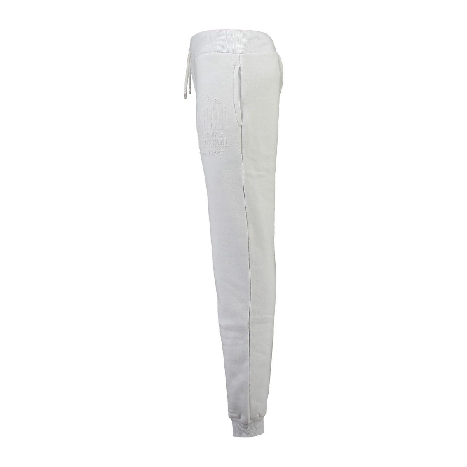 Marshall Jogging Pantalon Munishall Us Blanc PqxwdnX