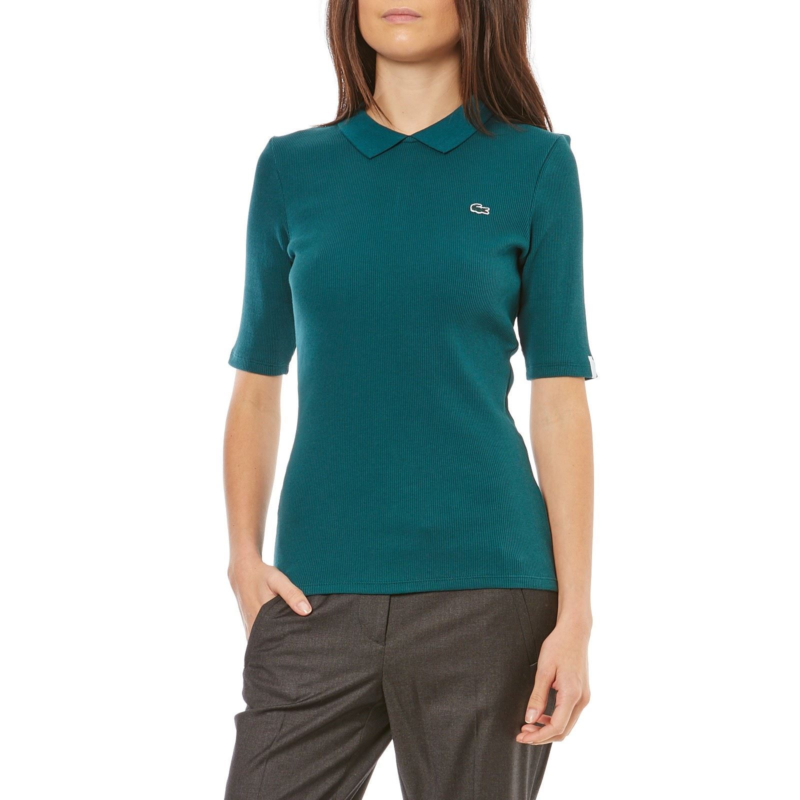 Lacoste Live Polo manches courtes