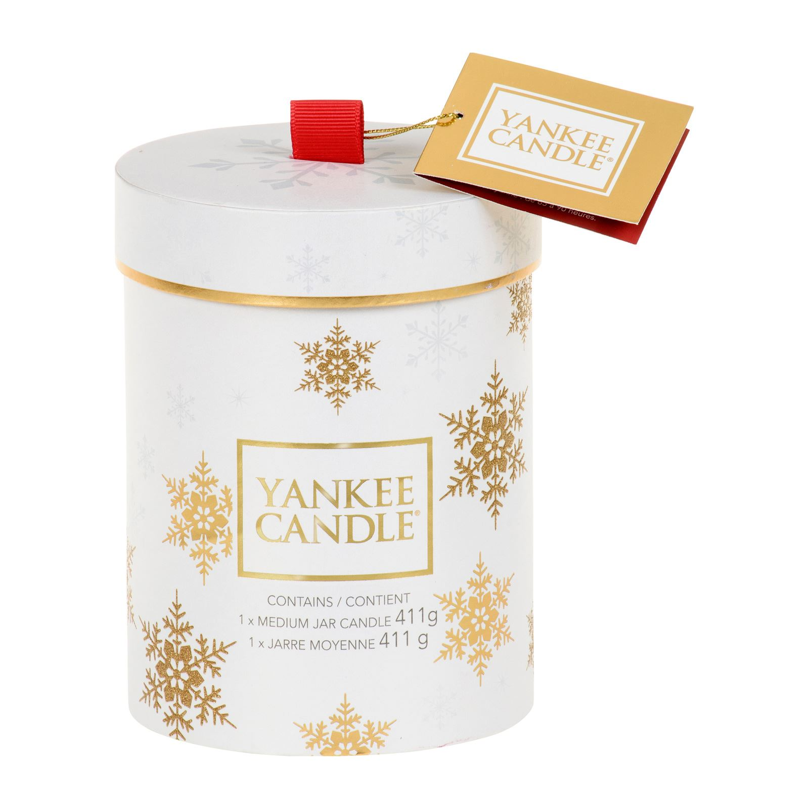 yankee candle coffret moyenne jarre bougie parfum e. Black Bedroom Furniture Sets. Home Design Ideas