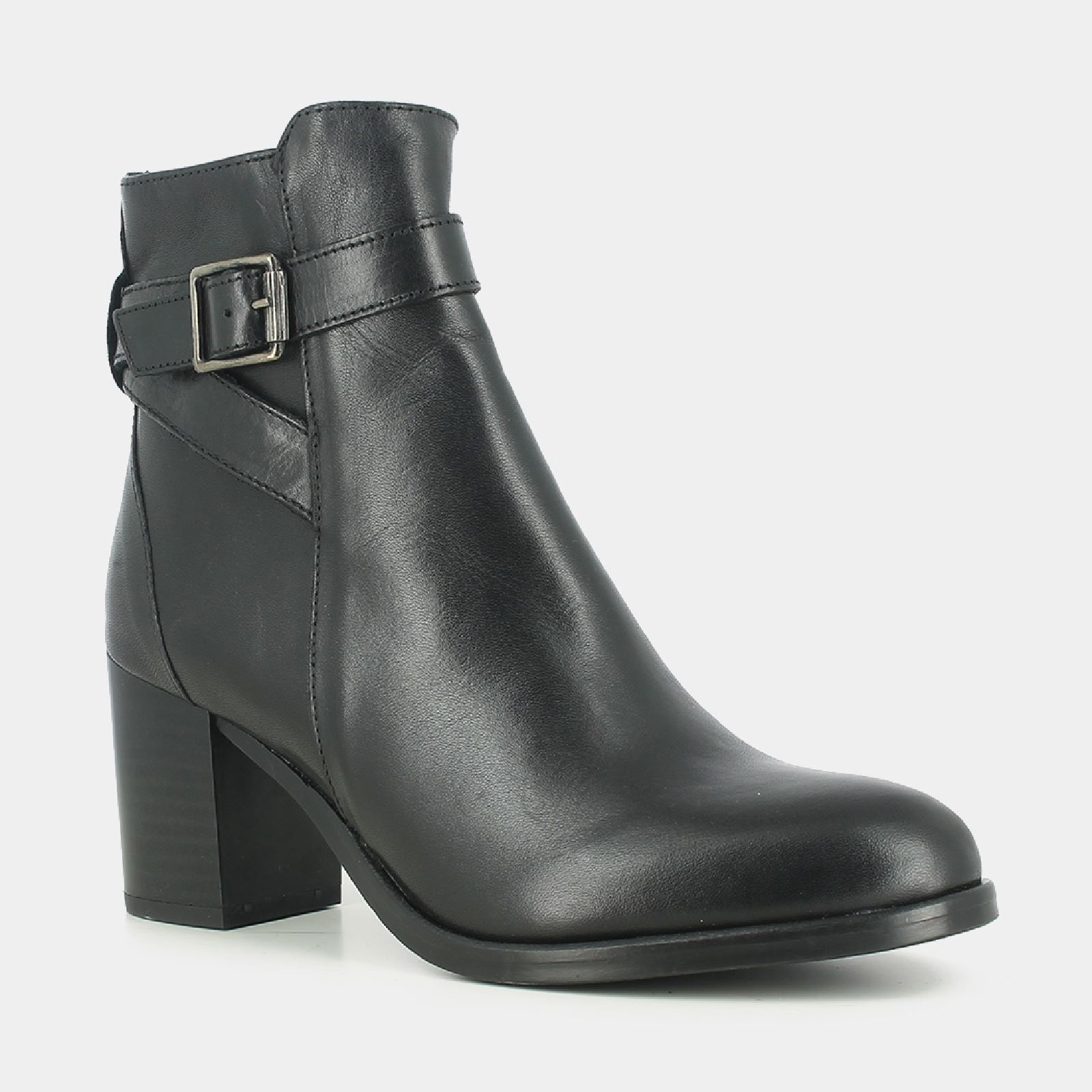 Jonak Bottines Takil Noir