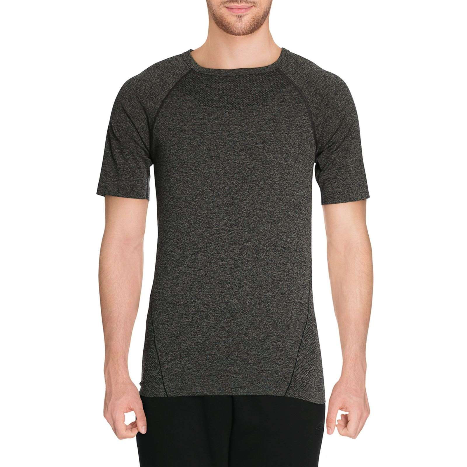 celio ferunning t shirt manches courtes gris chine. Black Bedroom Furniture Sets. Home Design Ideas