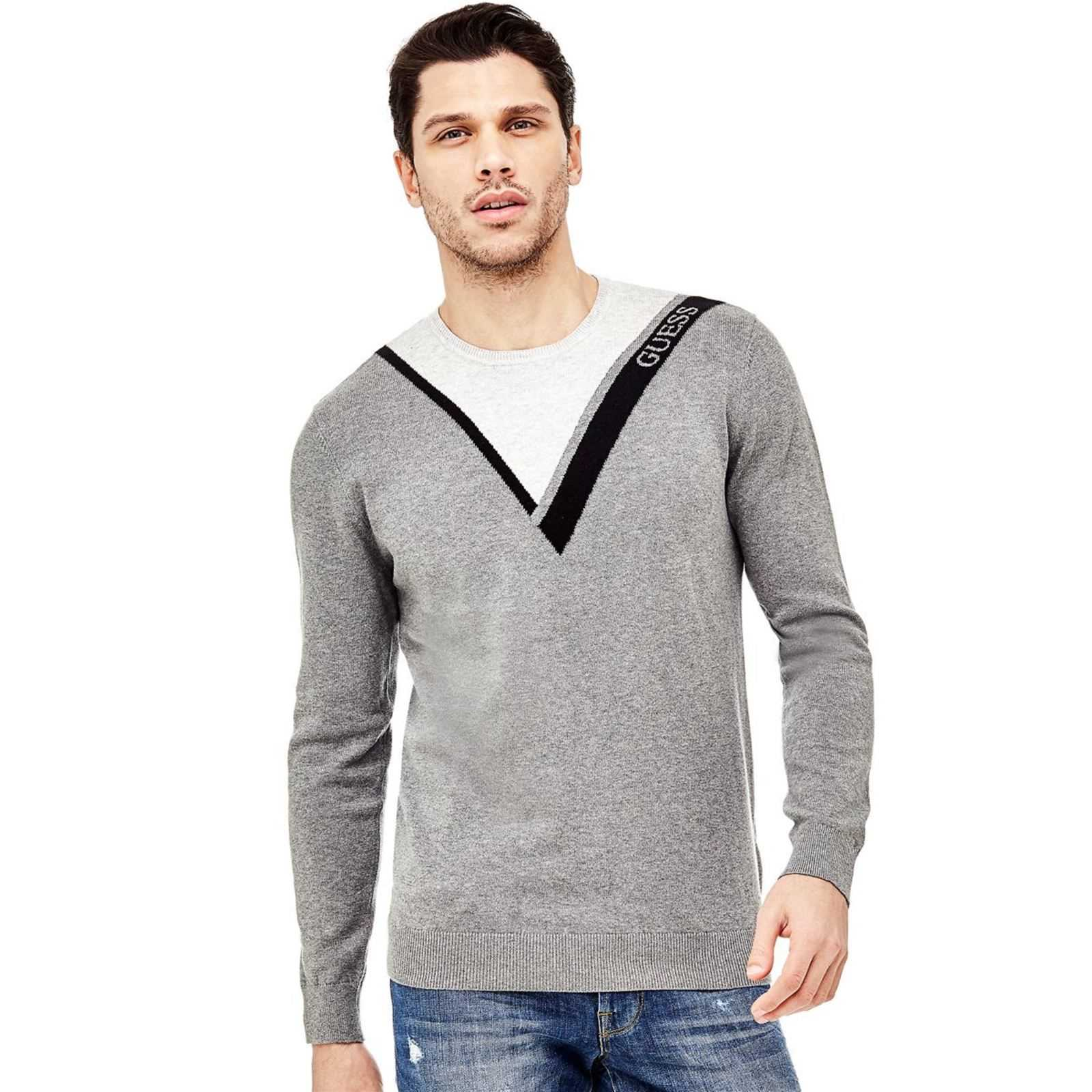 Guess Pull - gris