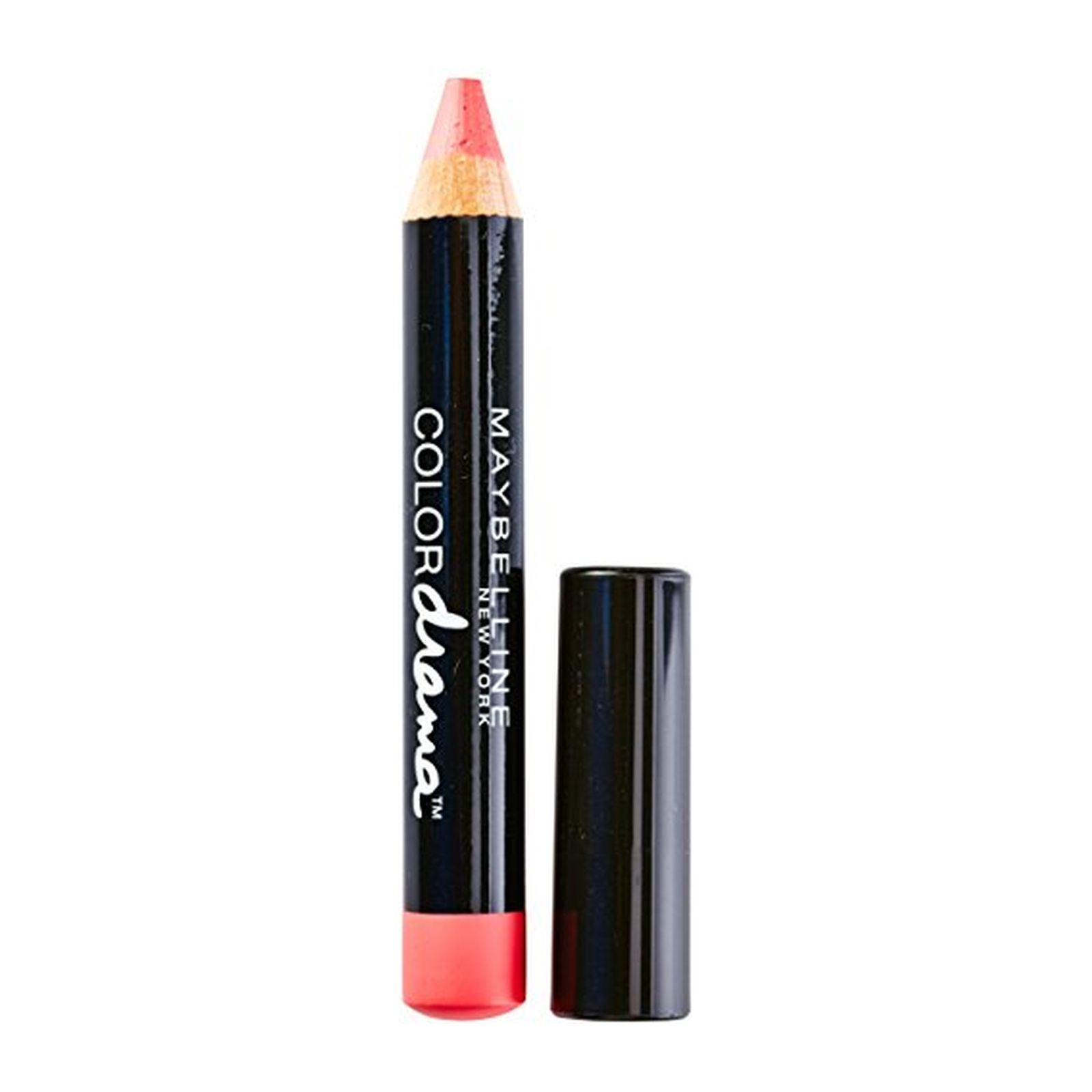 maybelline crayons rouge l vres 420 in with coral brandalley. Black Bedroom Furniture Sets. Home Design Ideas