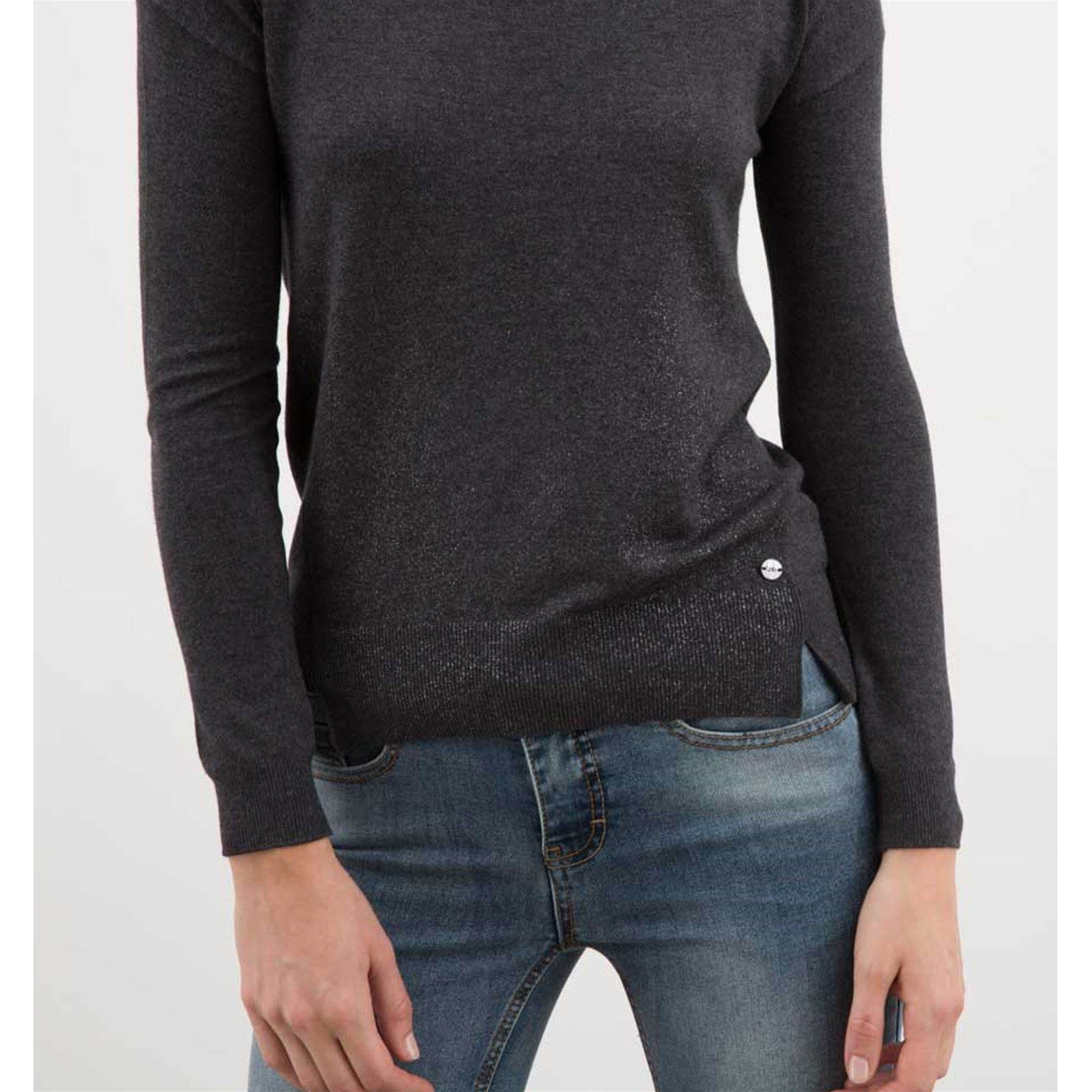 Pull Lpb Woman Brandalley Anthracite Pull Lpb Anthracite q0FvztFB